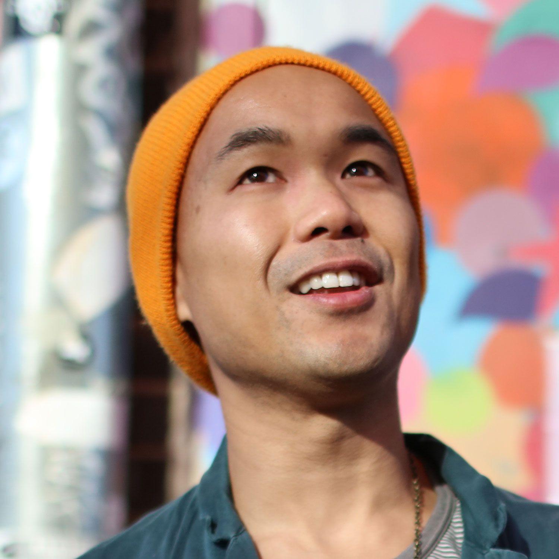 Portrait of Adriel Luis