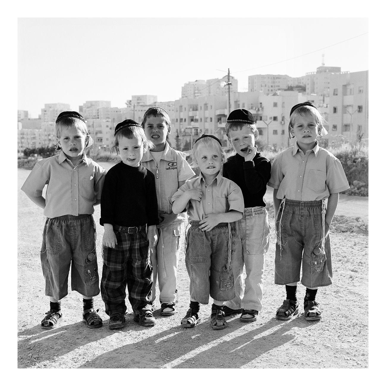 The Grandchildren of Cousin Hannan