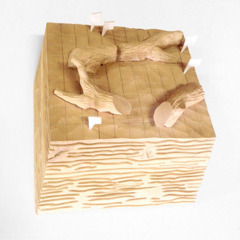 Cilve van den Berg artwork 3