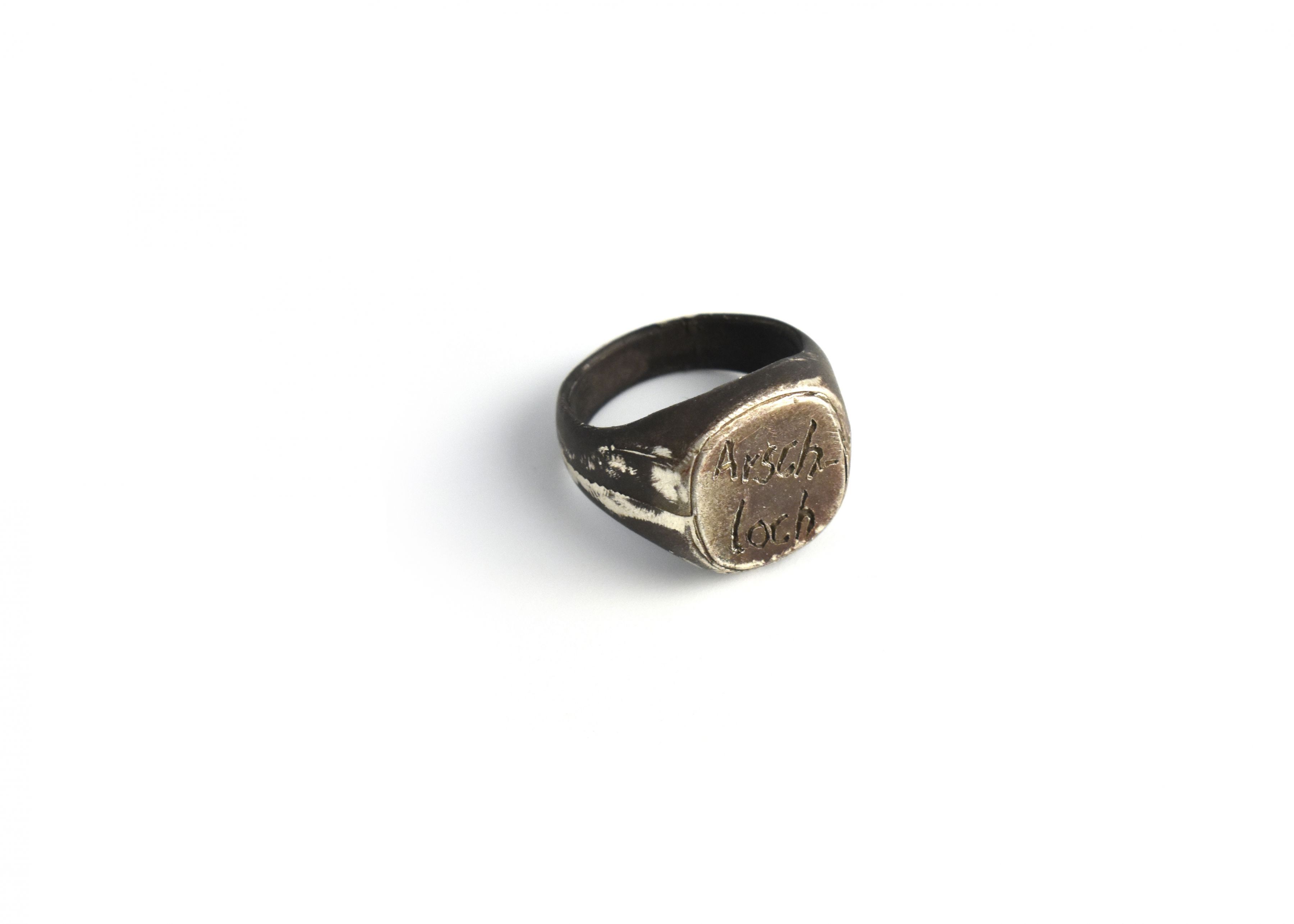 Karl Fritsch, ring, German, Contemporary Jewelry, #Karlfritschrings,