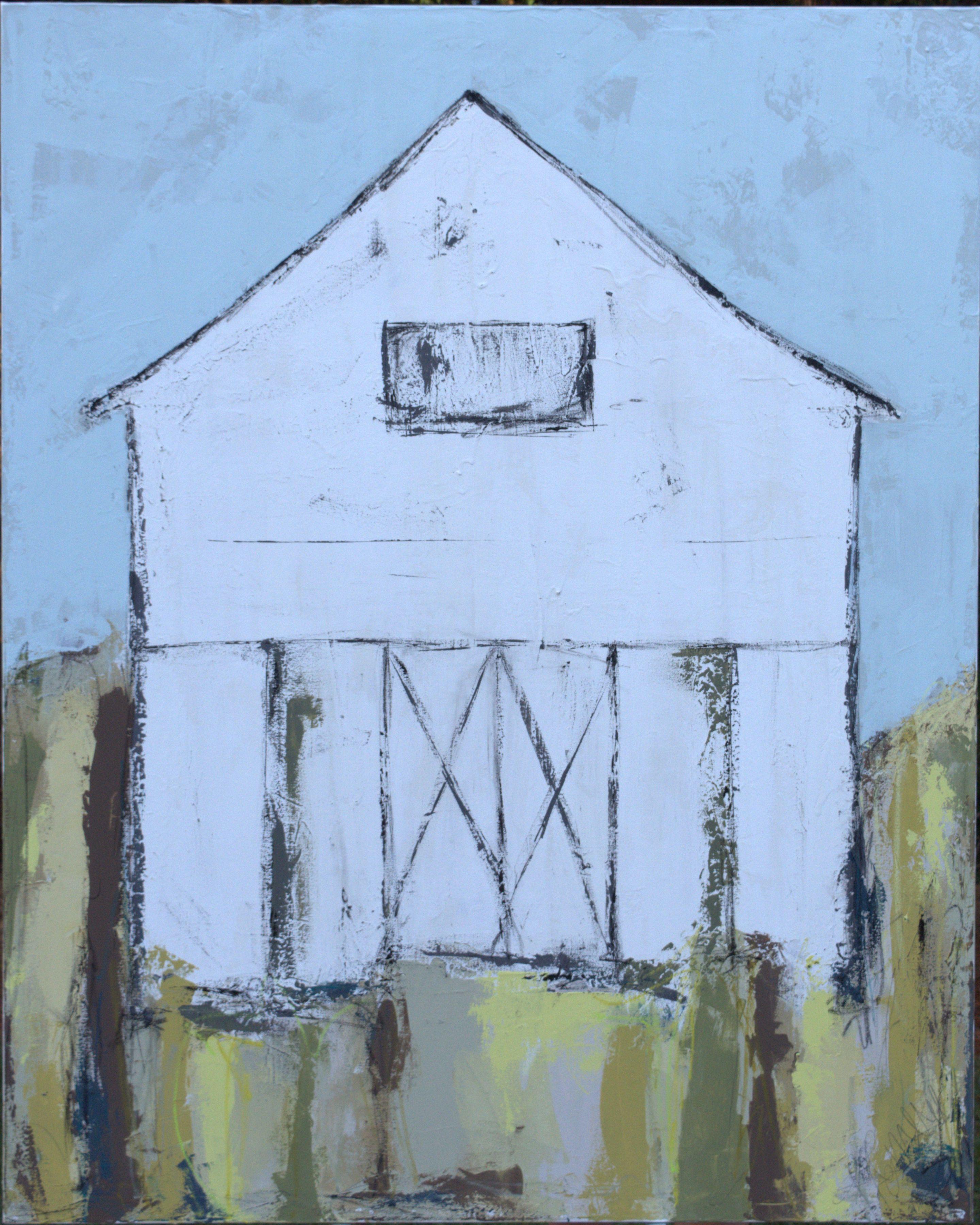 Barn of Barley