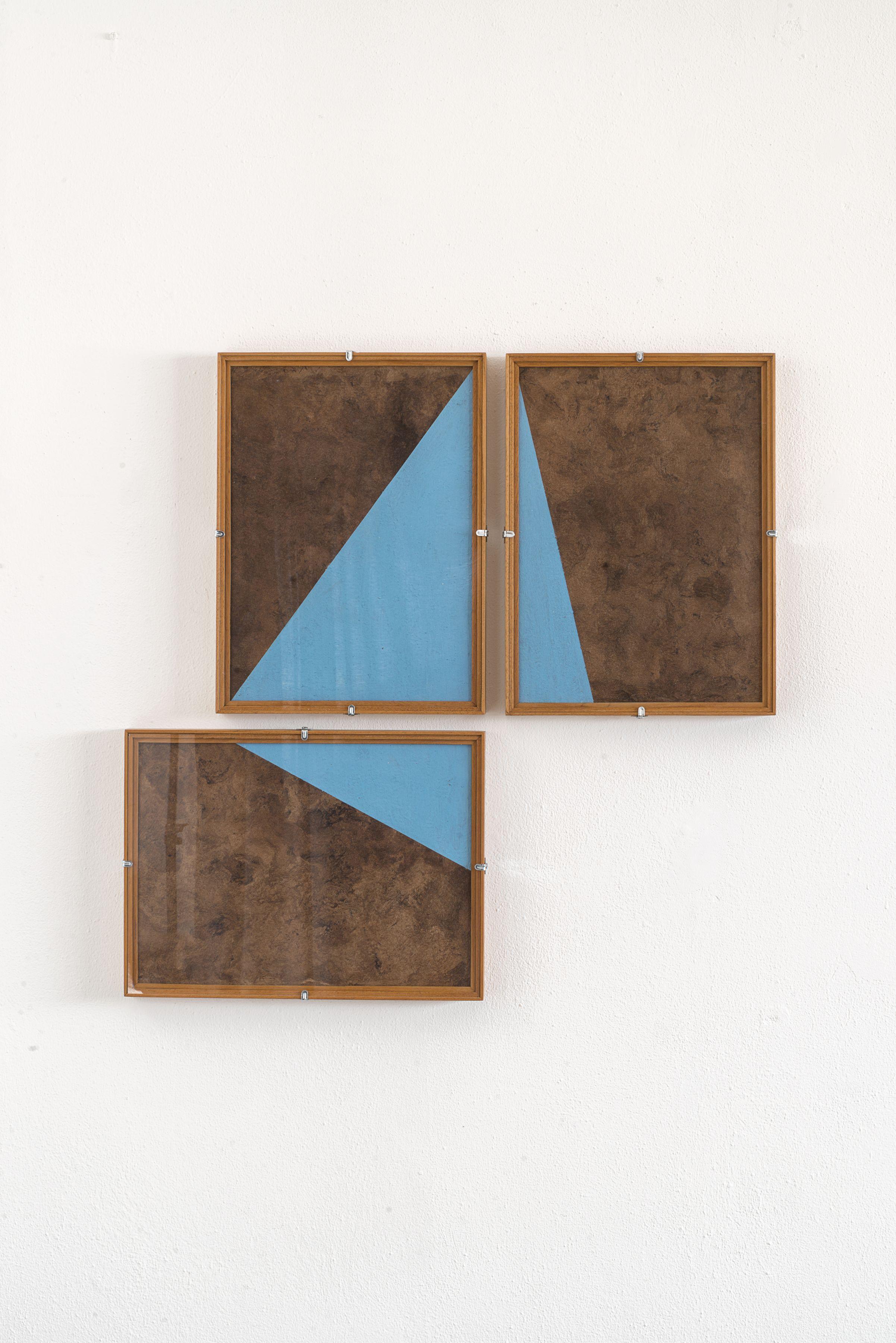 Composiciones Azules No.14