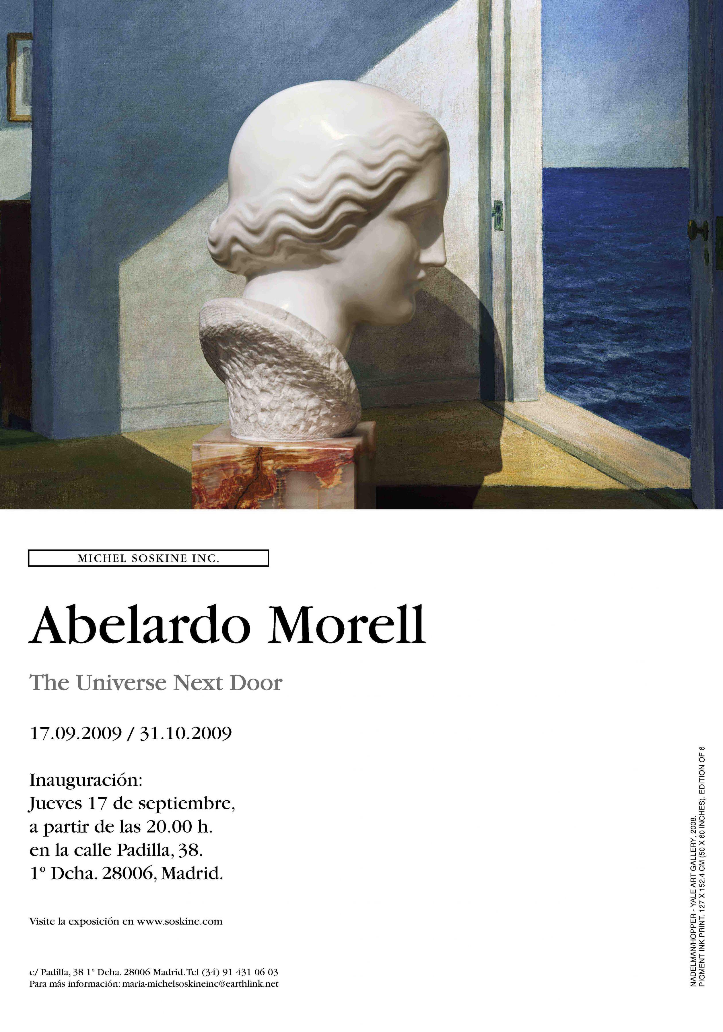 Aberlardo Morell