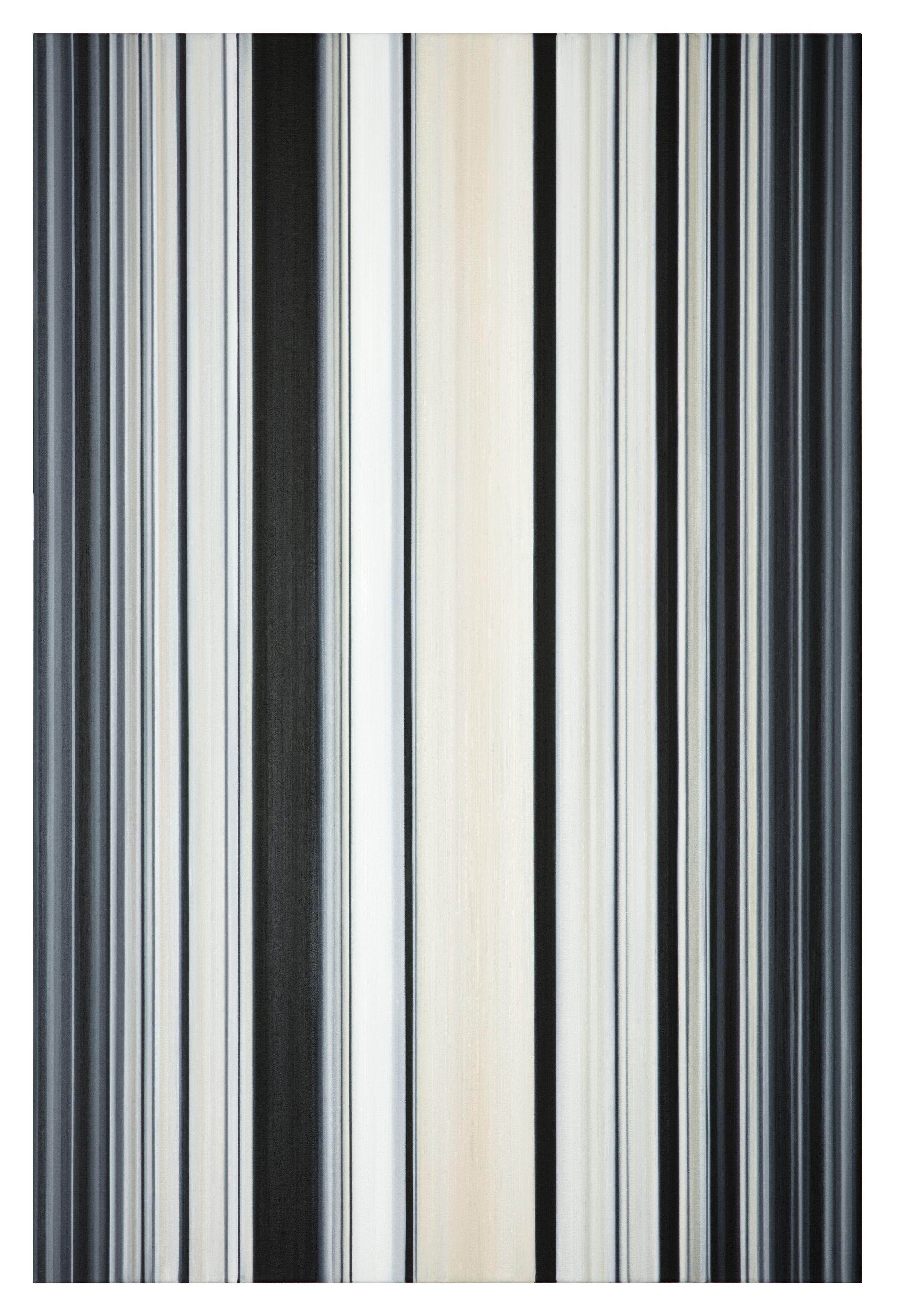 Cornelia Thomsen, Stripes Nr. 104, 2016