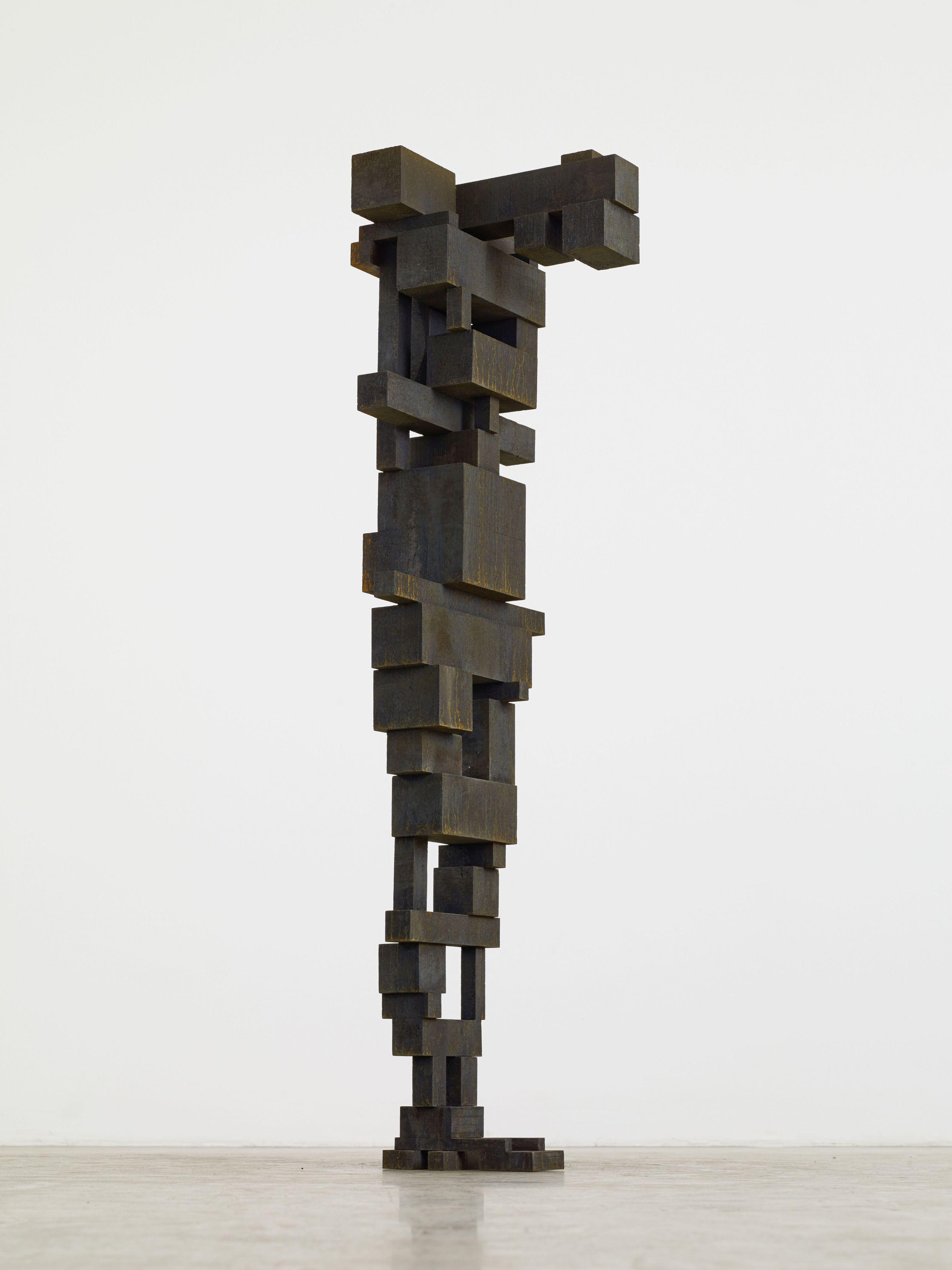 Antony Gormley, Submit IV, 2011