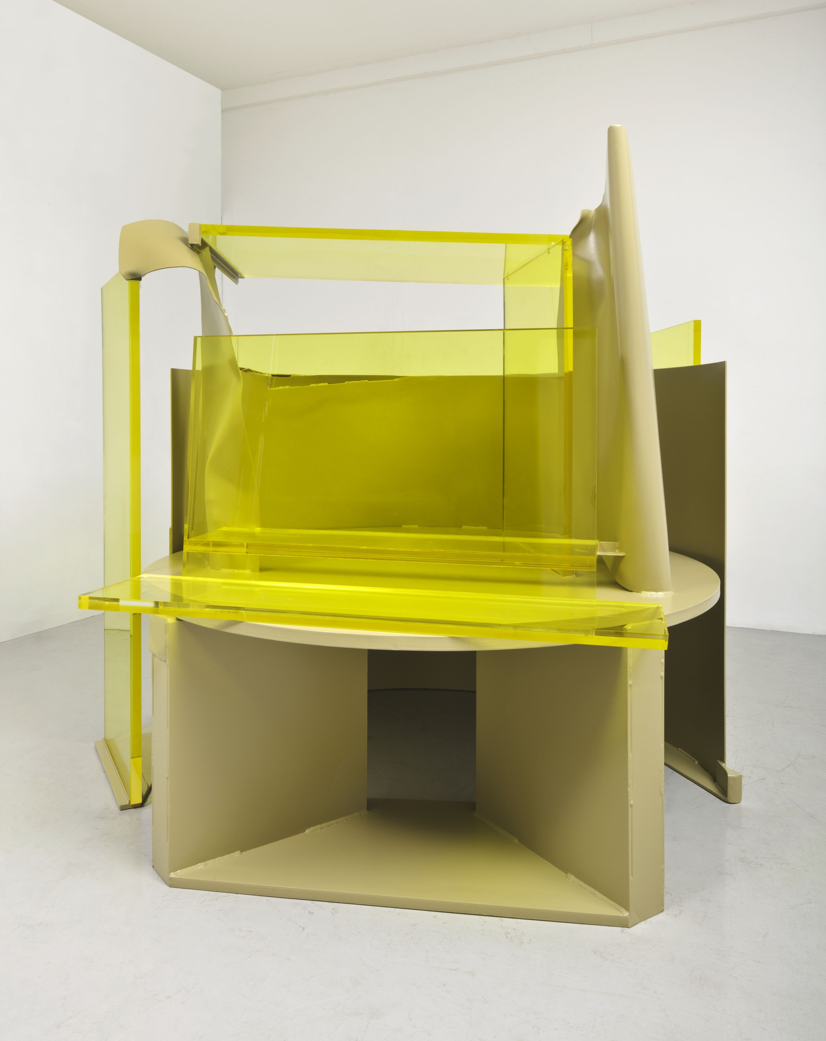 ANTHONY CARO Autumn Rhapsody