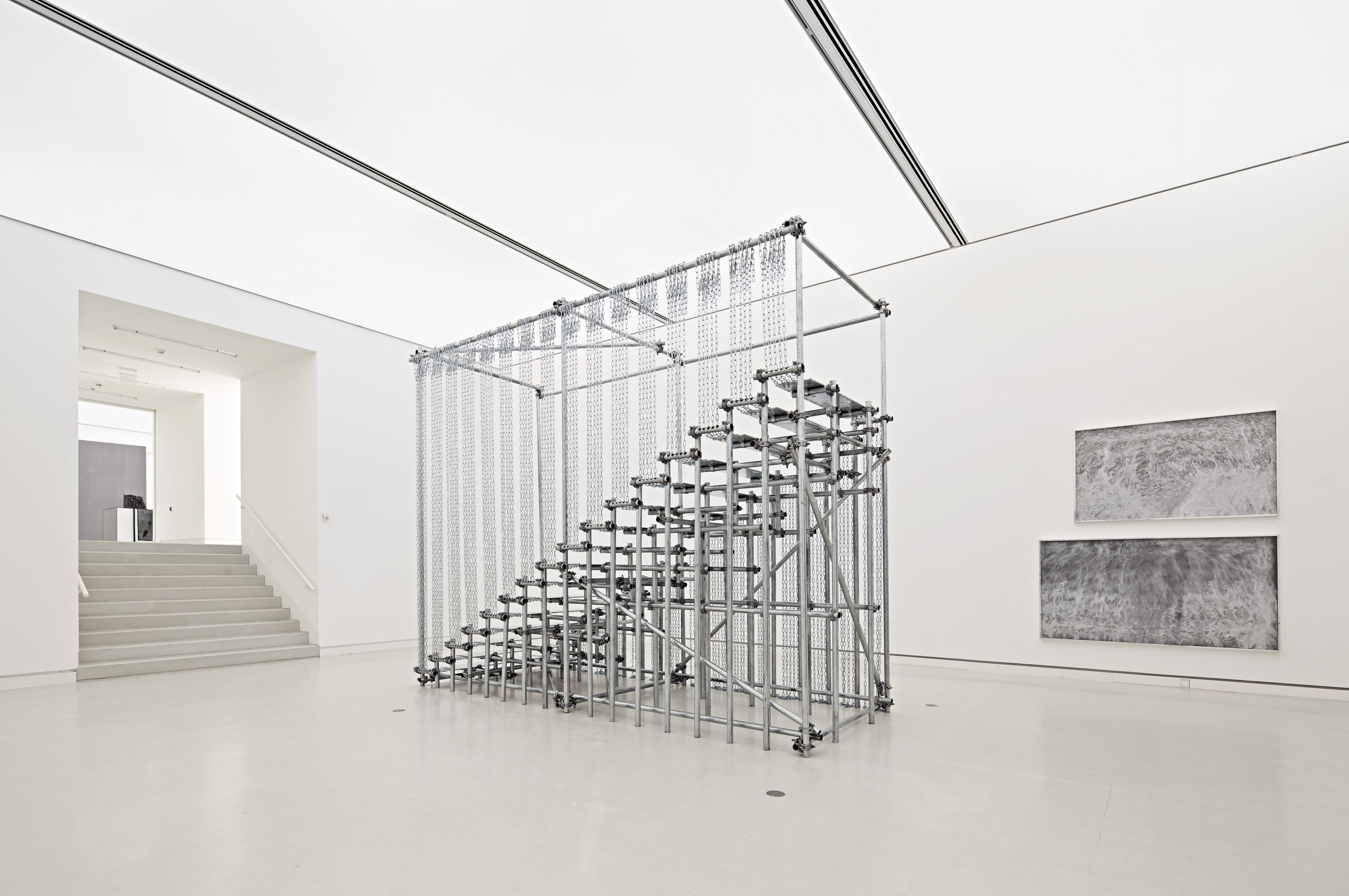 MONICA BONVICINI Scale of Things (to come)