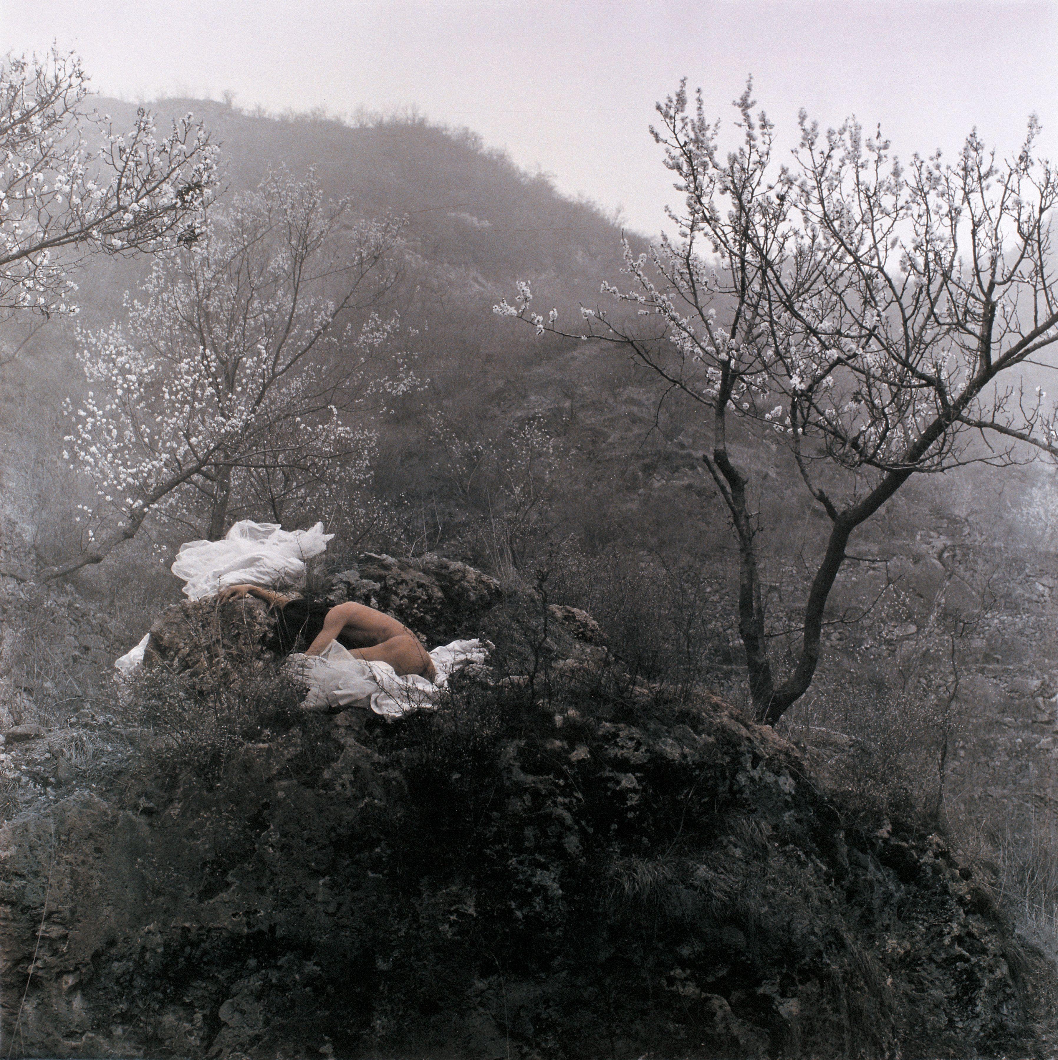 Rong Rong, (b.1968), 1999 No. 8 (1) Beijing
