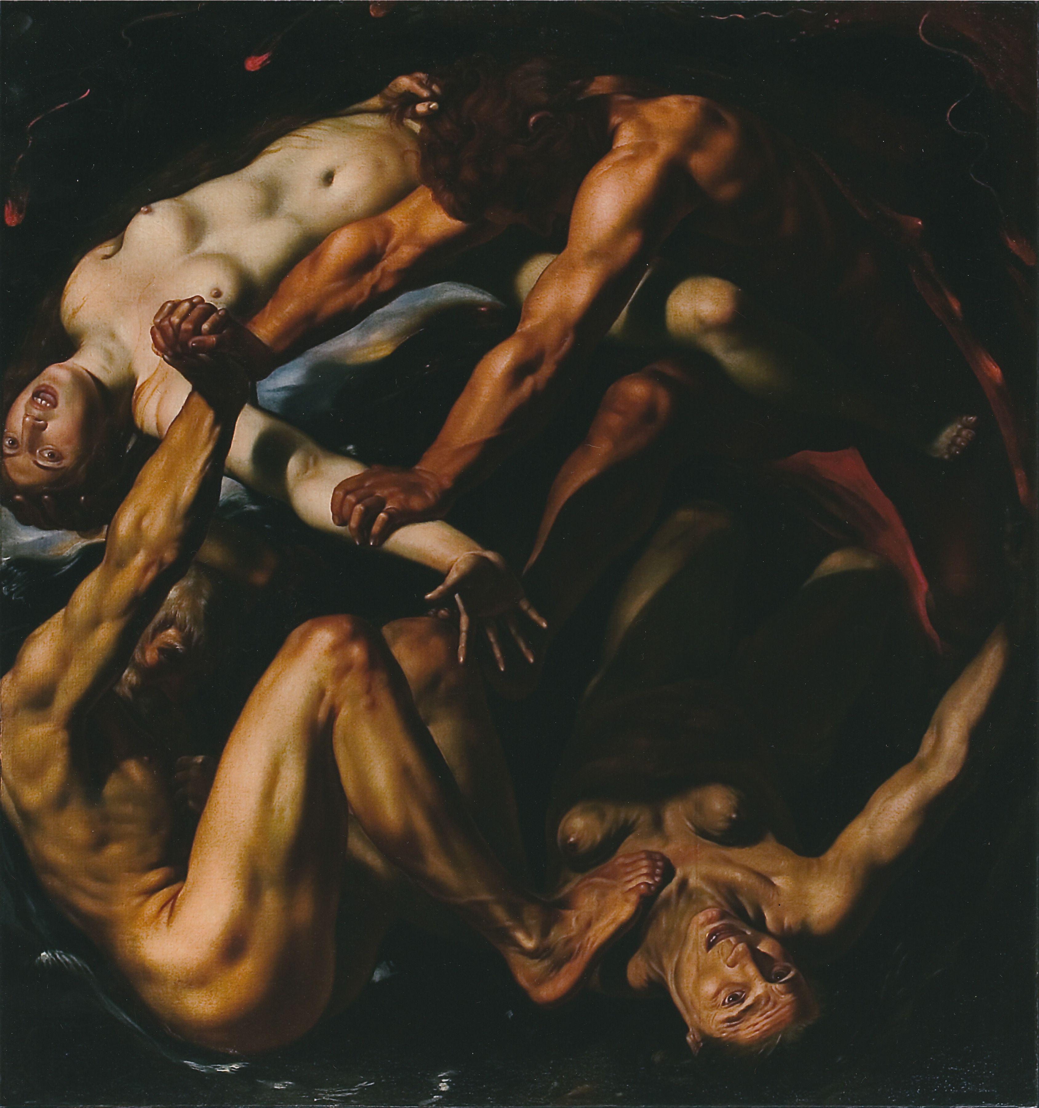 Louis Finson (1570/78?-1617)