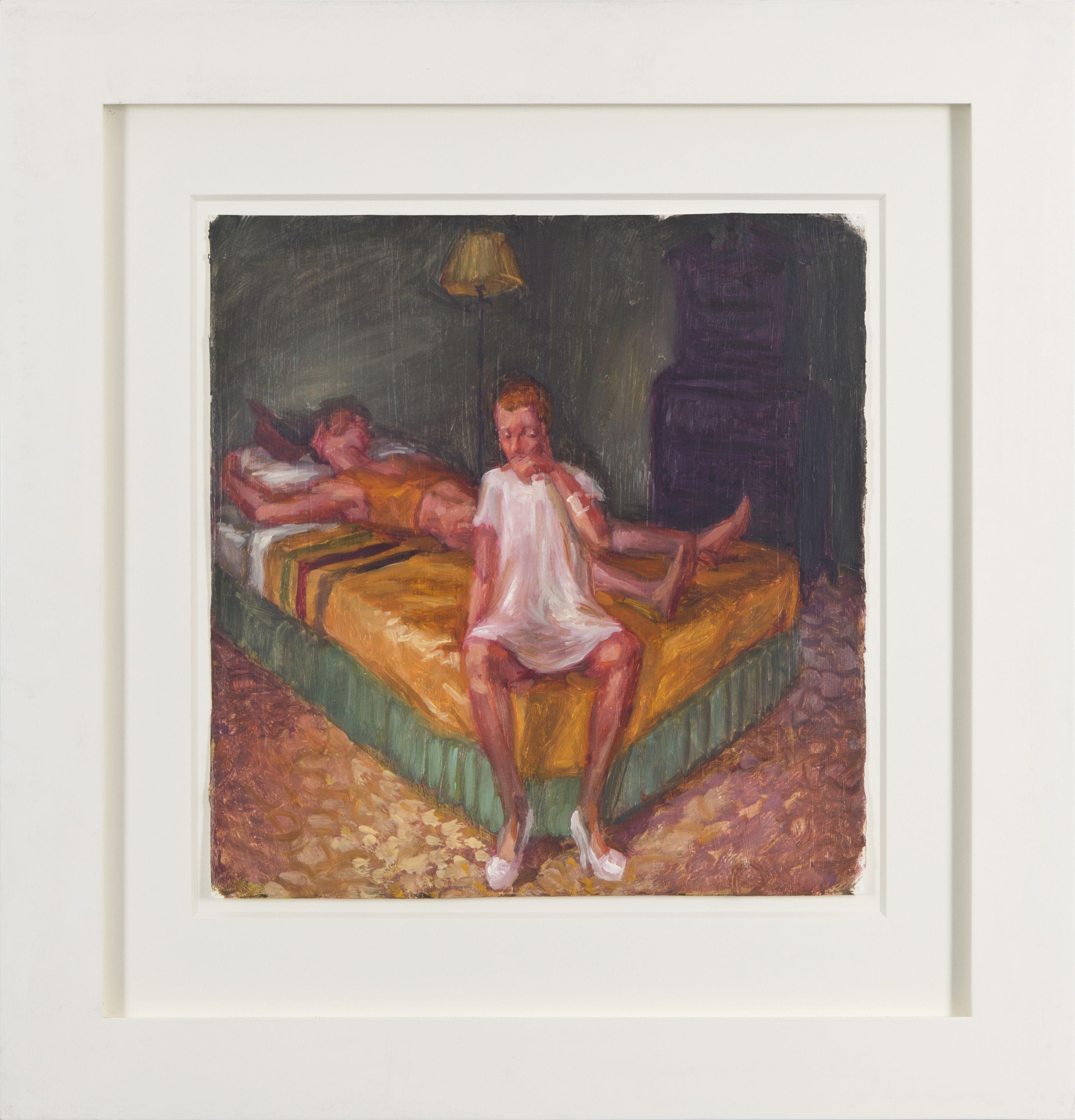 Hugh Steers, Gown IV, 1993