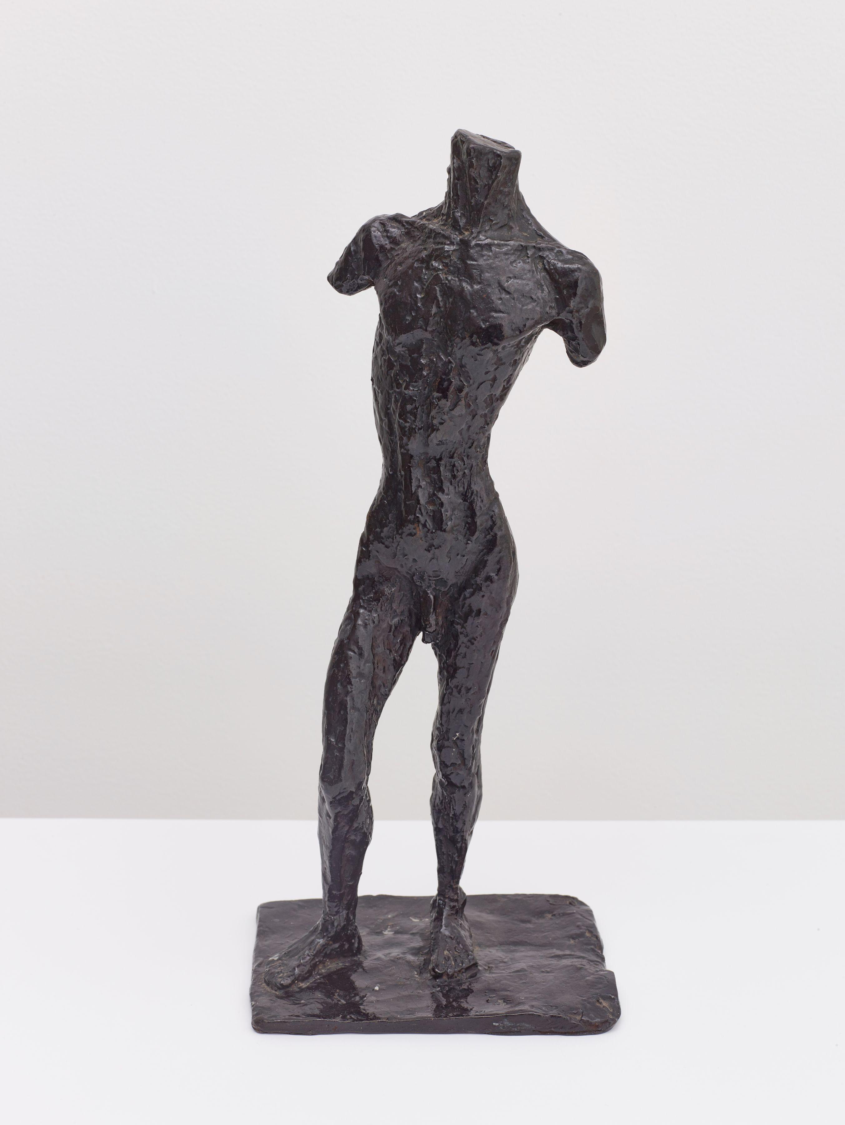 Untitled (Male Figure) (c. 1922)