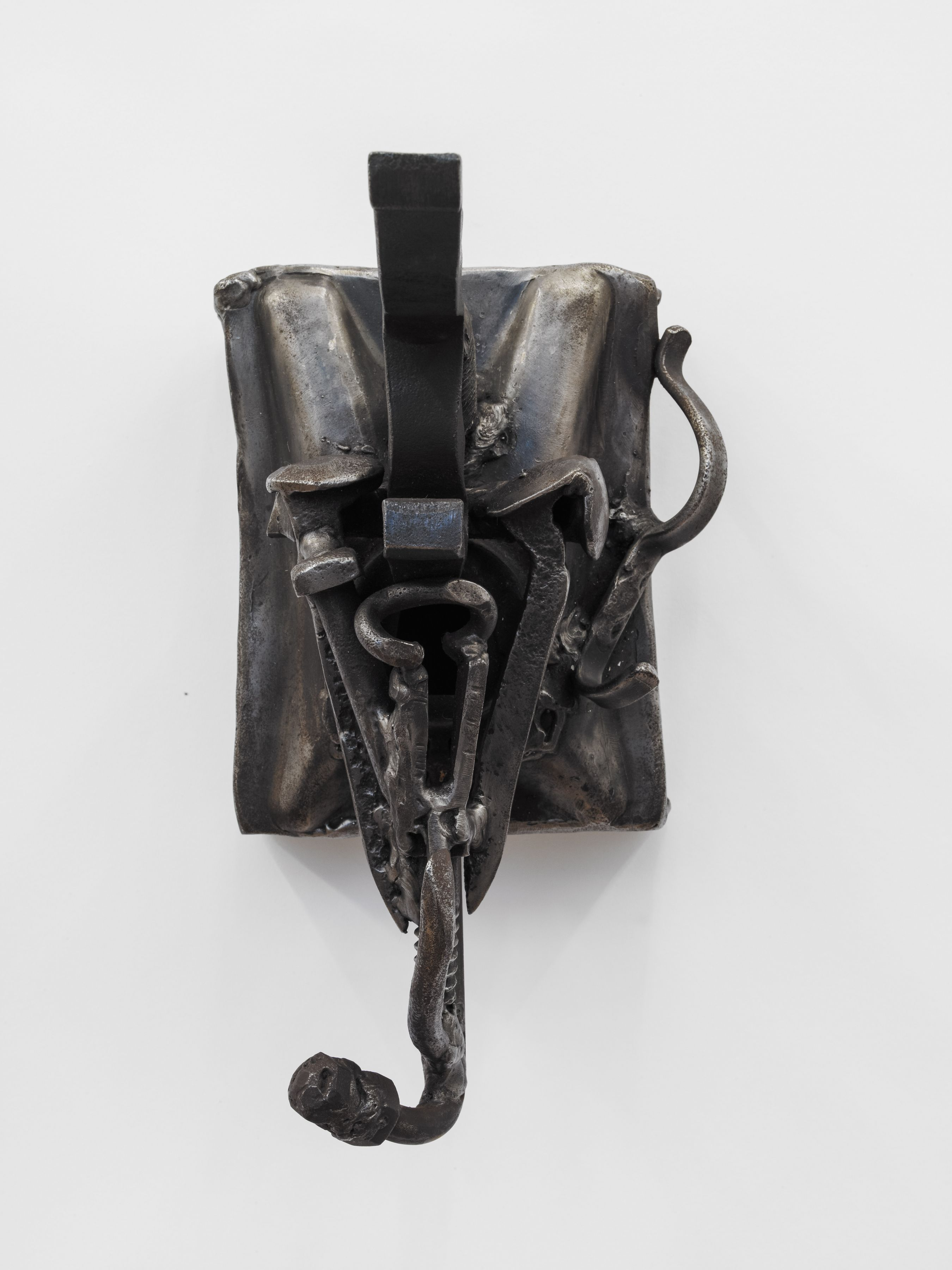 Melvin Edwards, Festac 77 Lagos Reunion, 1985