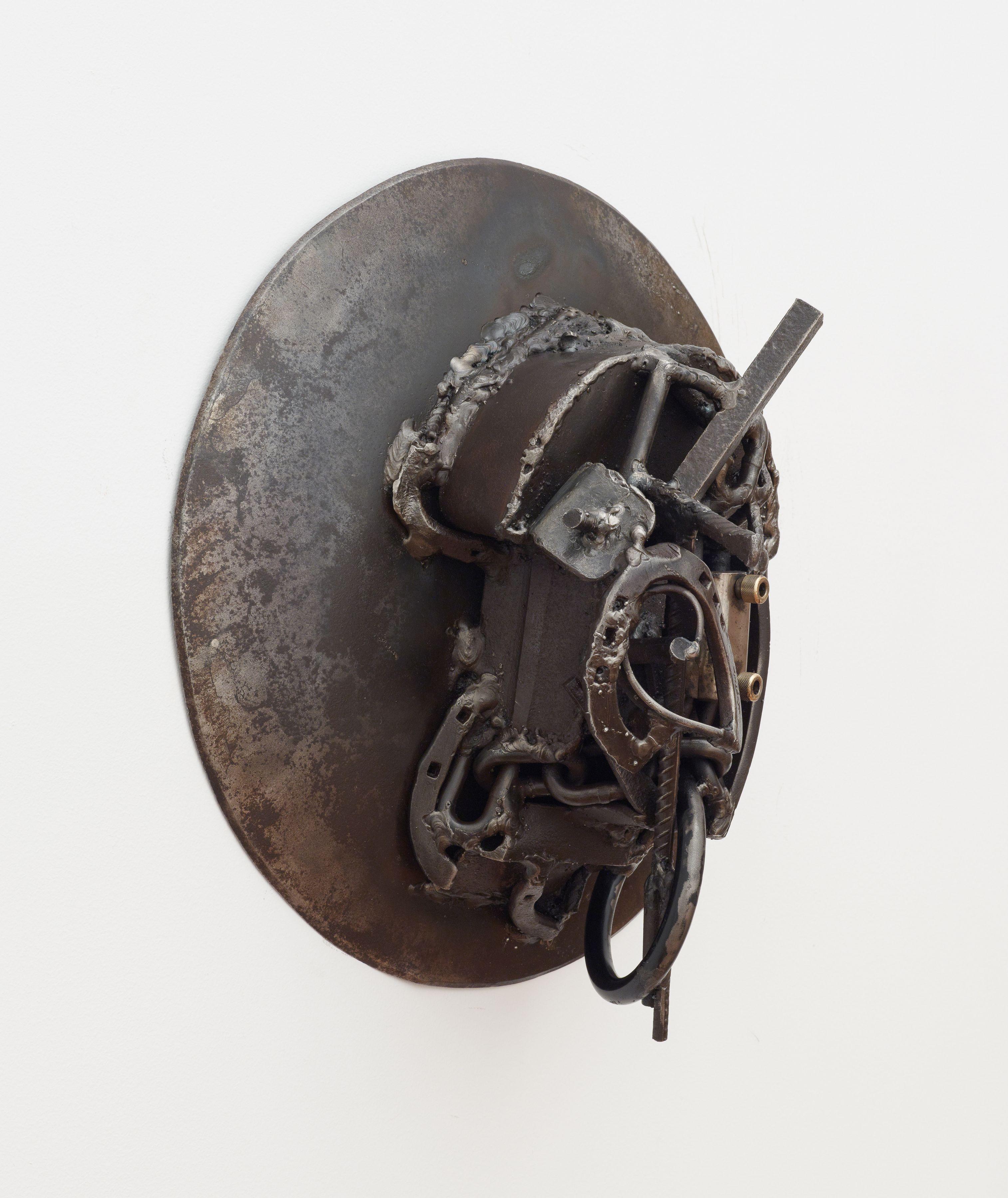 MMOZ, 2005, Welded steel