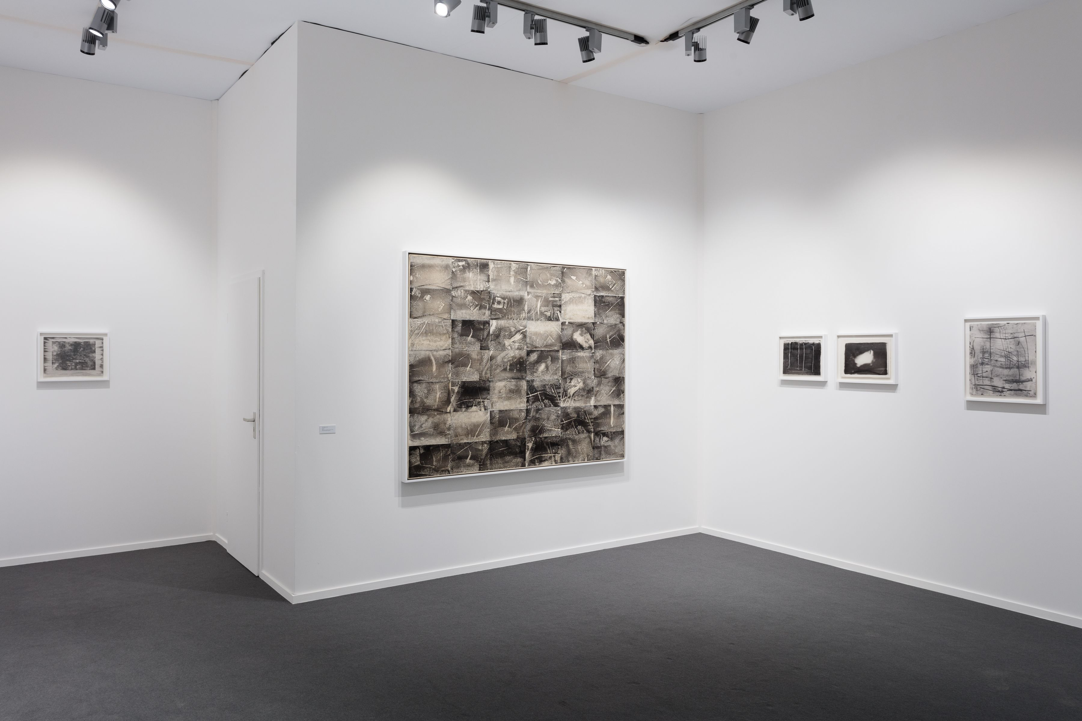 Alexander Gray AssociatesFrieze Masters 2015Installation view