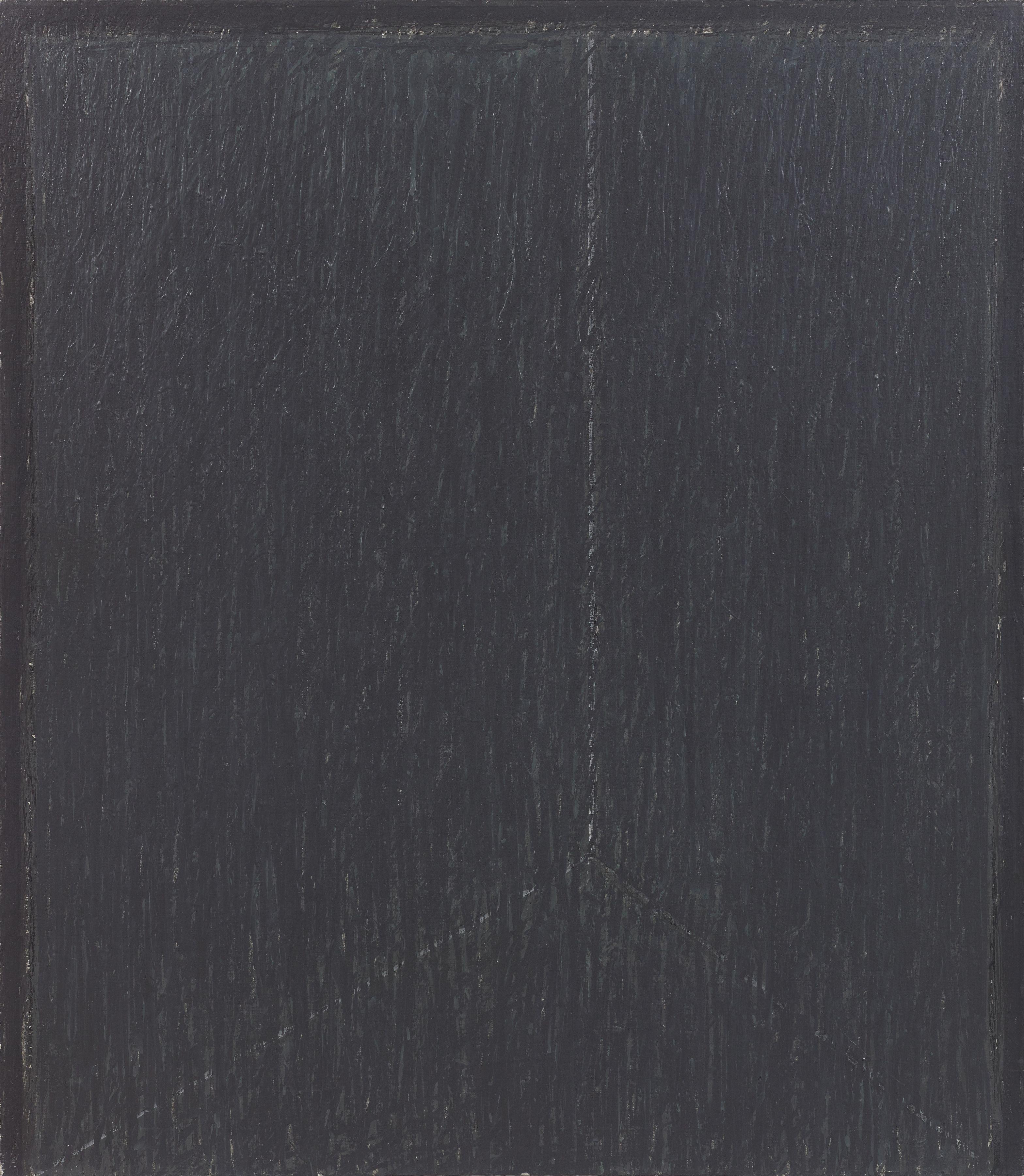 SS-68 #2, 1968, Oil on linen