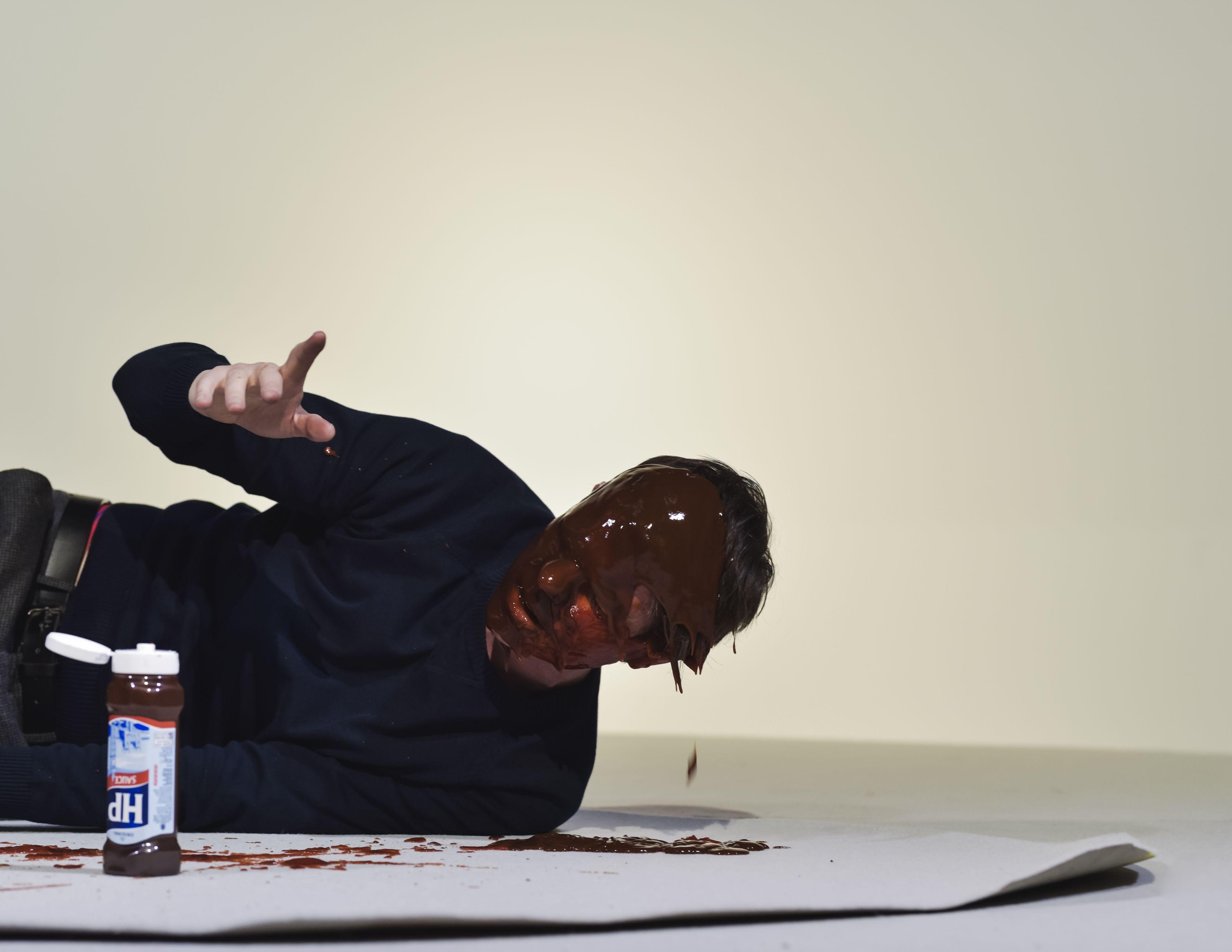 David Sherry, Red Sauce Brown Sauce Mania