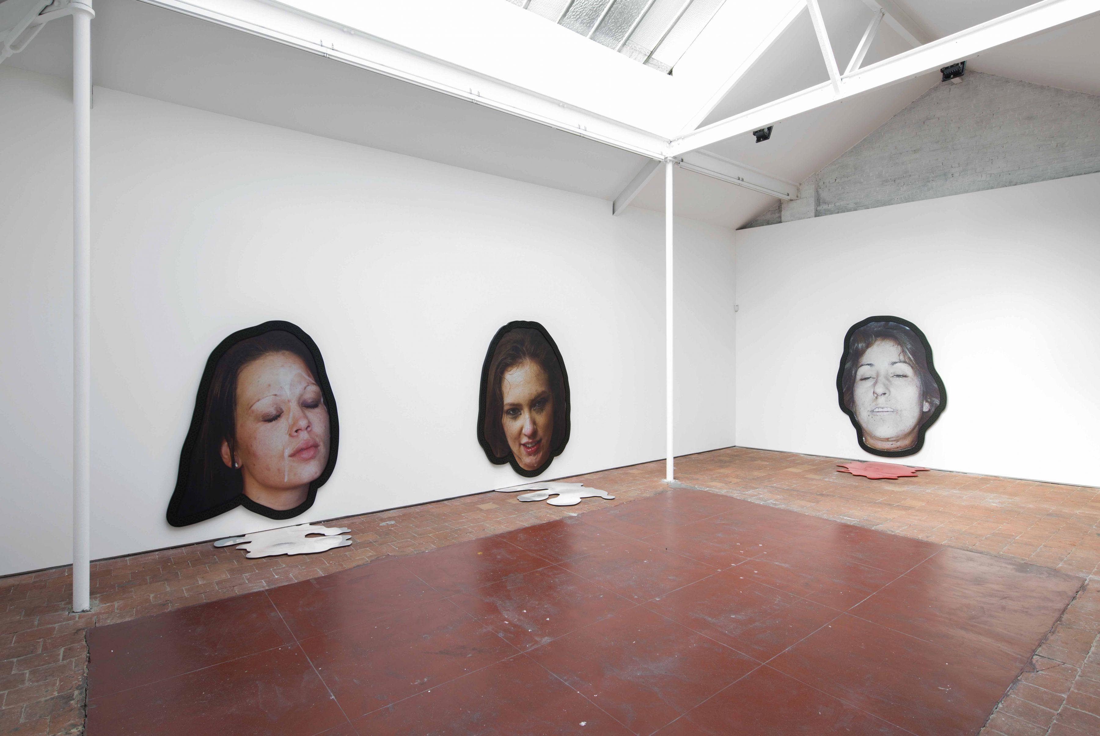 Darja Bajagíc presented by Carlos/Ishikawa at Independent Régence, 2017
