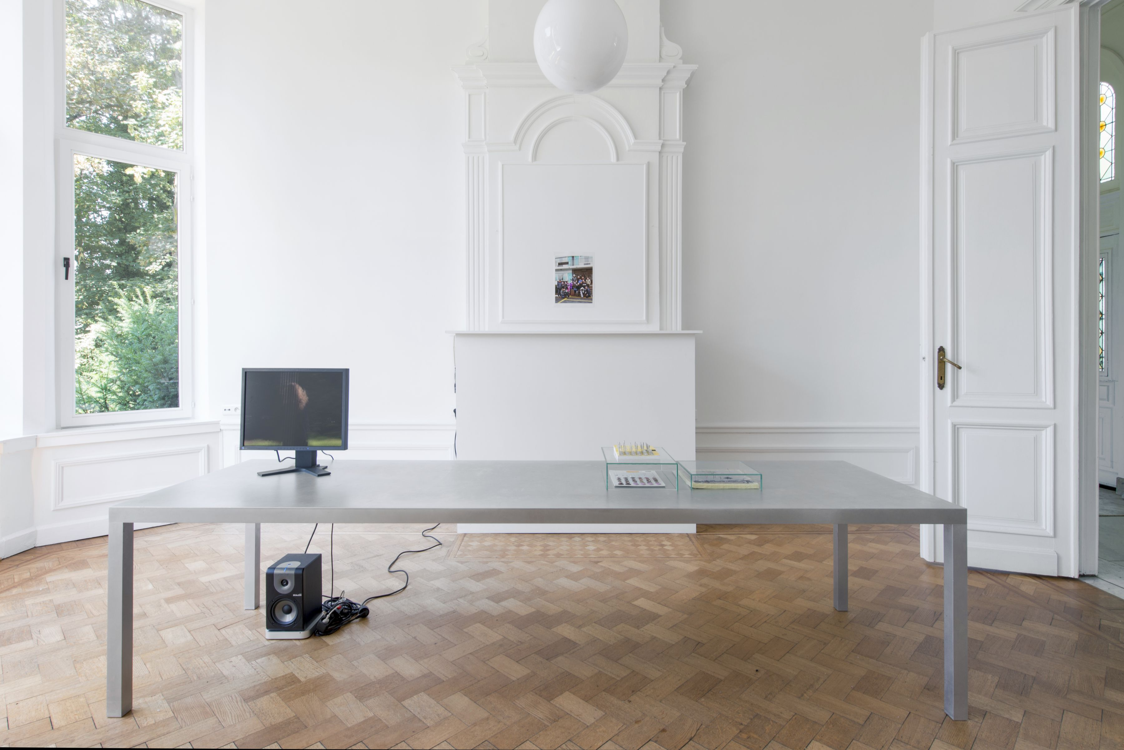 Computer ( group show )