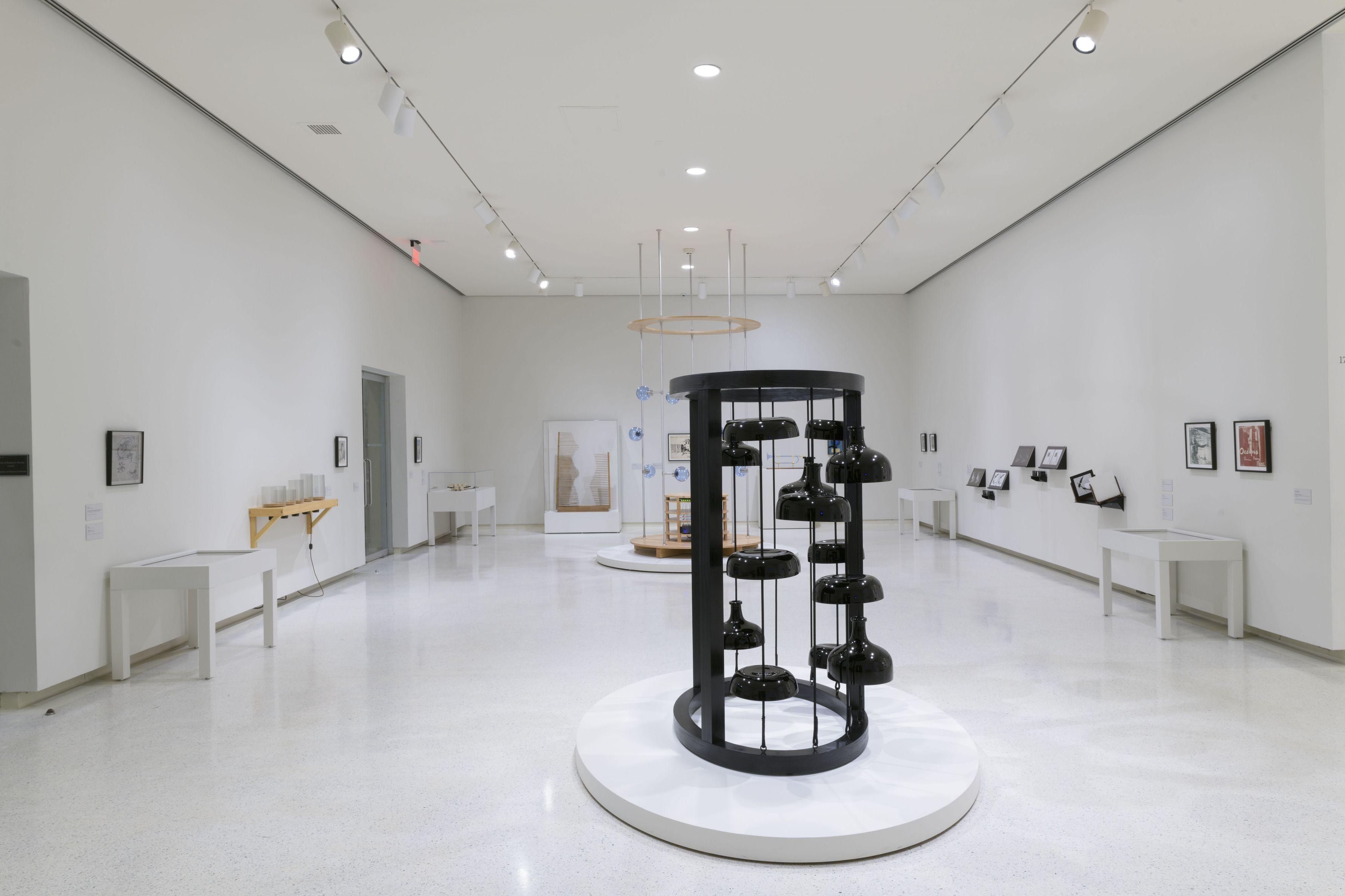 JOSIAH McELHENY, Installation view: 57th Carnegie International, Carnegie Museum of Art, Pittsburgh, PA, 13 October 2018 - 25 March2019