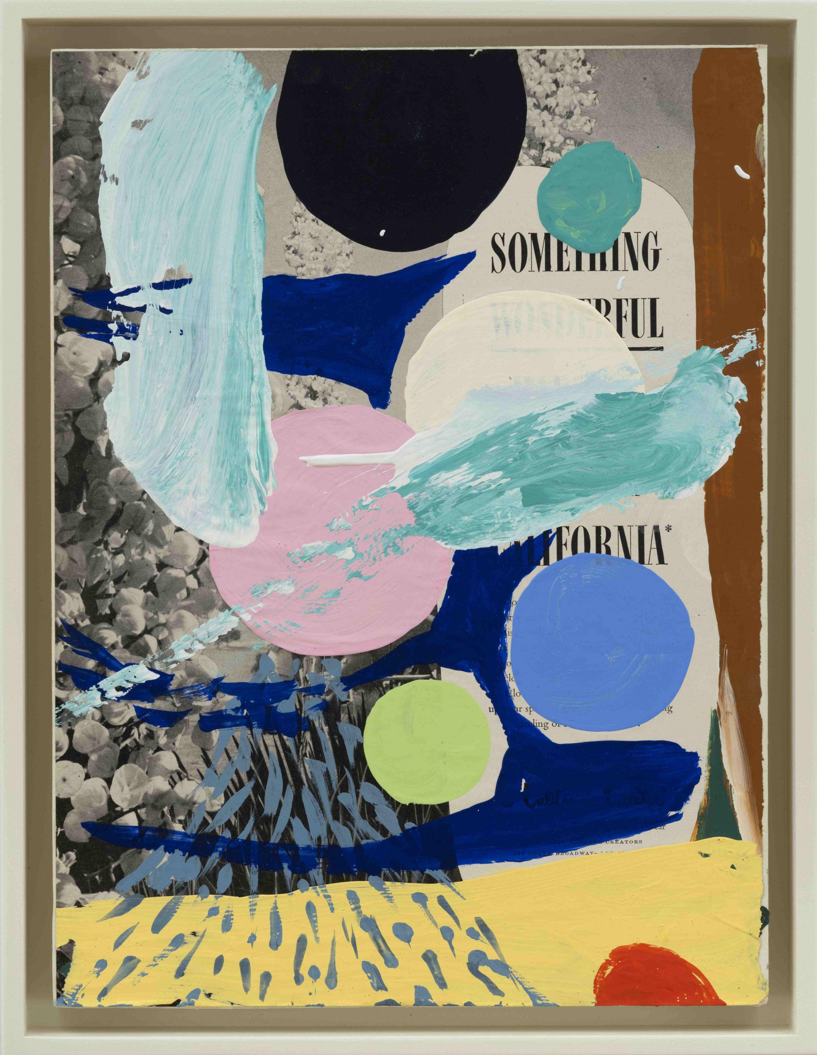 David Salle, Life 47,2016
