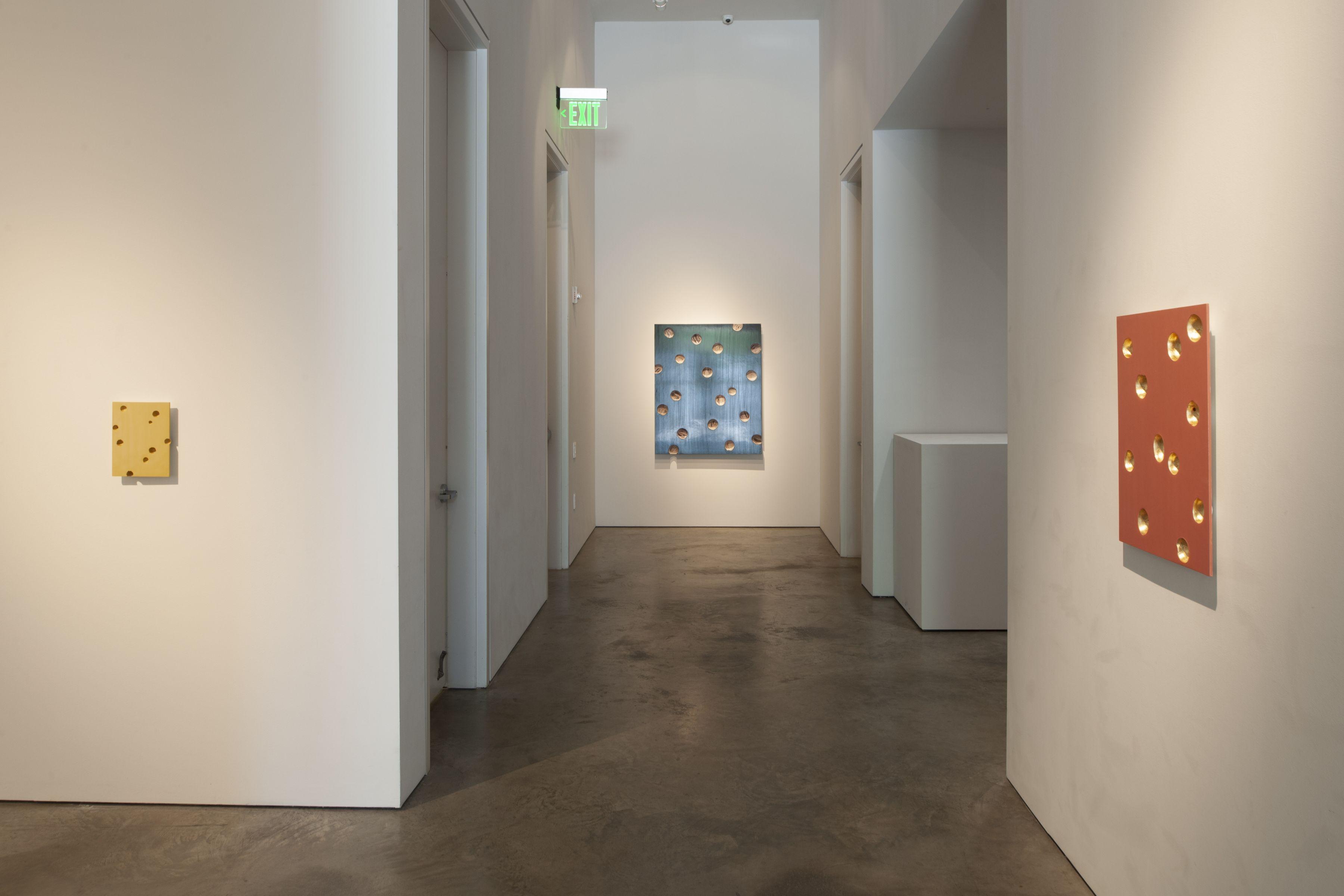 Thomas Glassford,Osculum.Sicardi | Ayers | Bacino, 2018