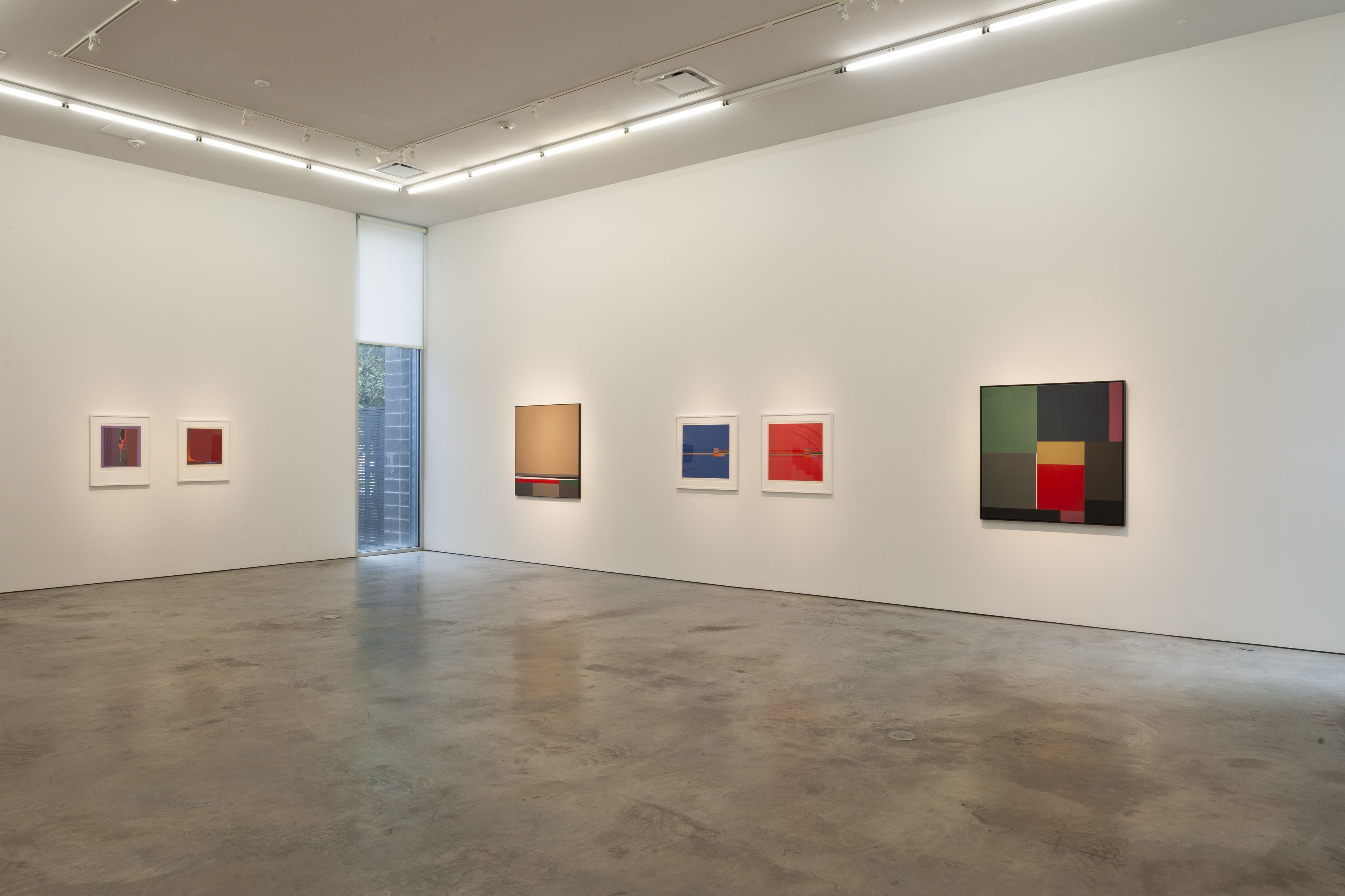 Mercedes Pardo,Beyond Color.Sicardi | Ayers | Bacino, 2018