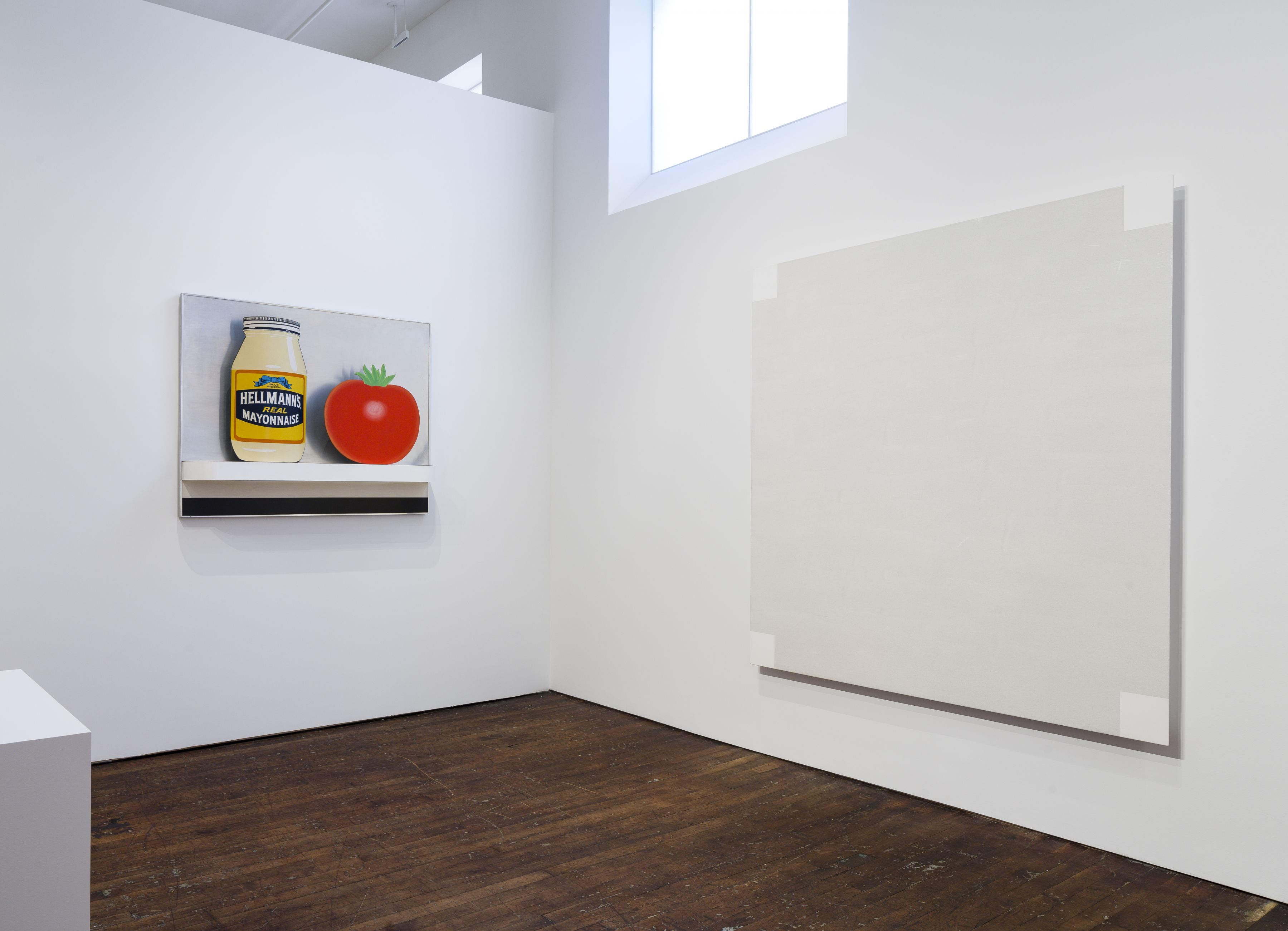 Deadeye Dick: Richard Bellamy and His Circle– installation view 7