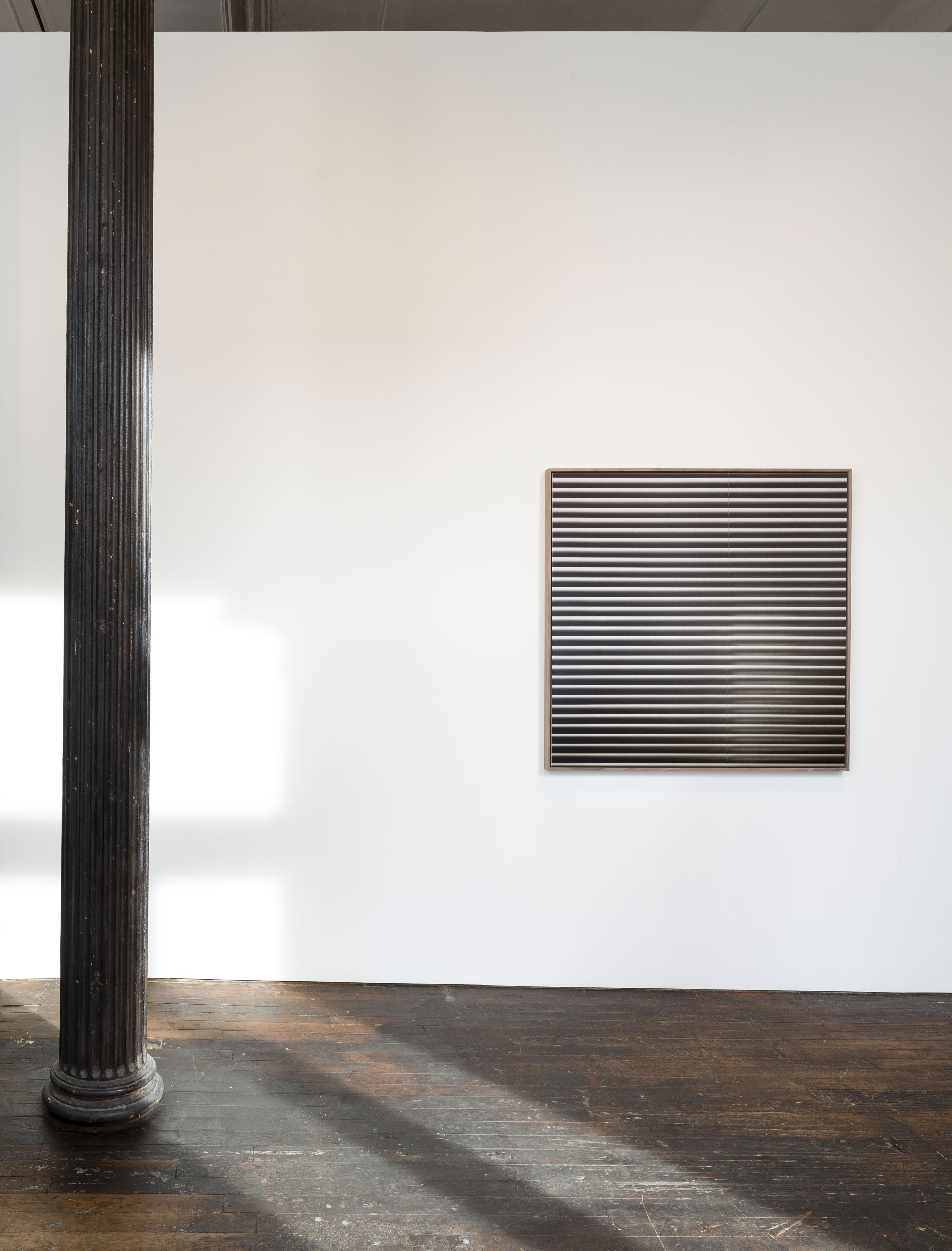 Jan Dibbets: Representations of Reality– installation view 3