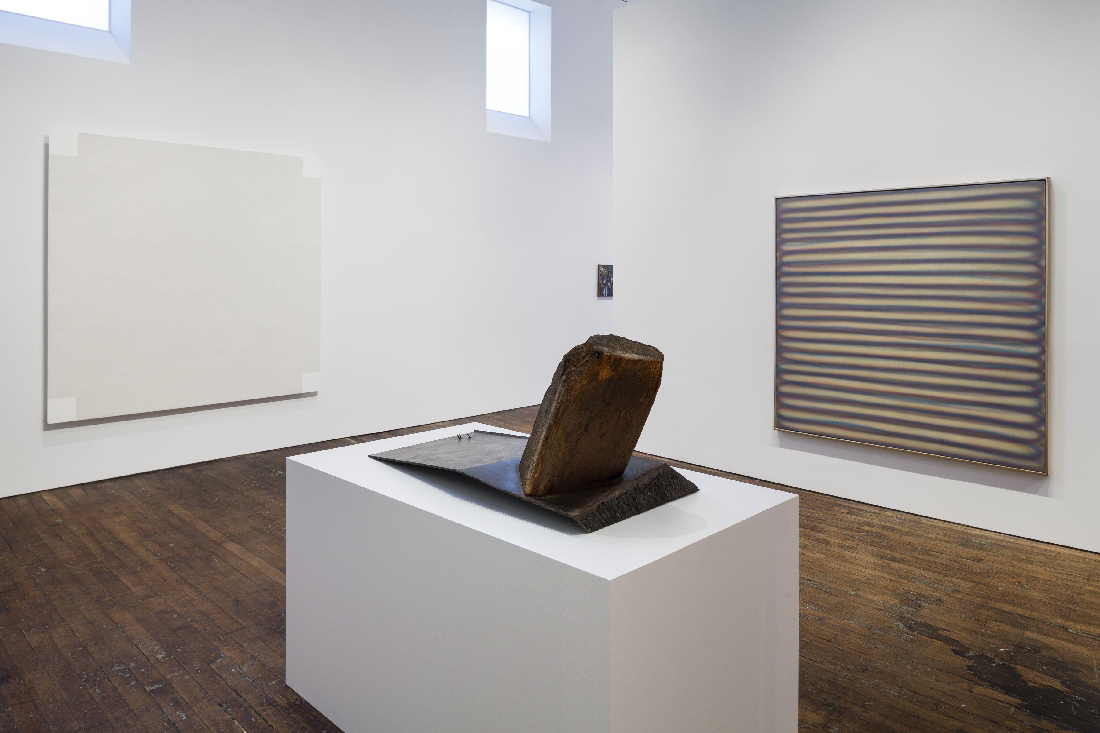 Deadeye Dick: Richard Bellamy and His Circle– installation view 11