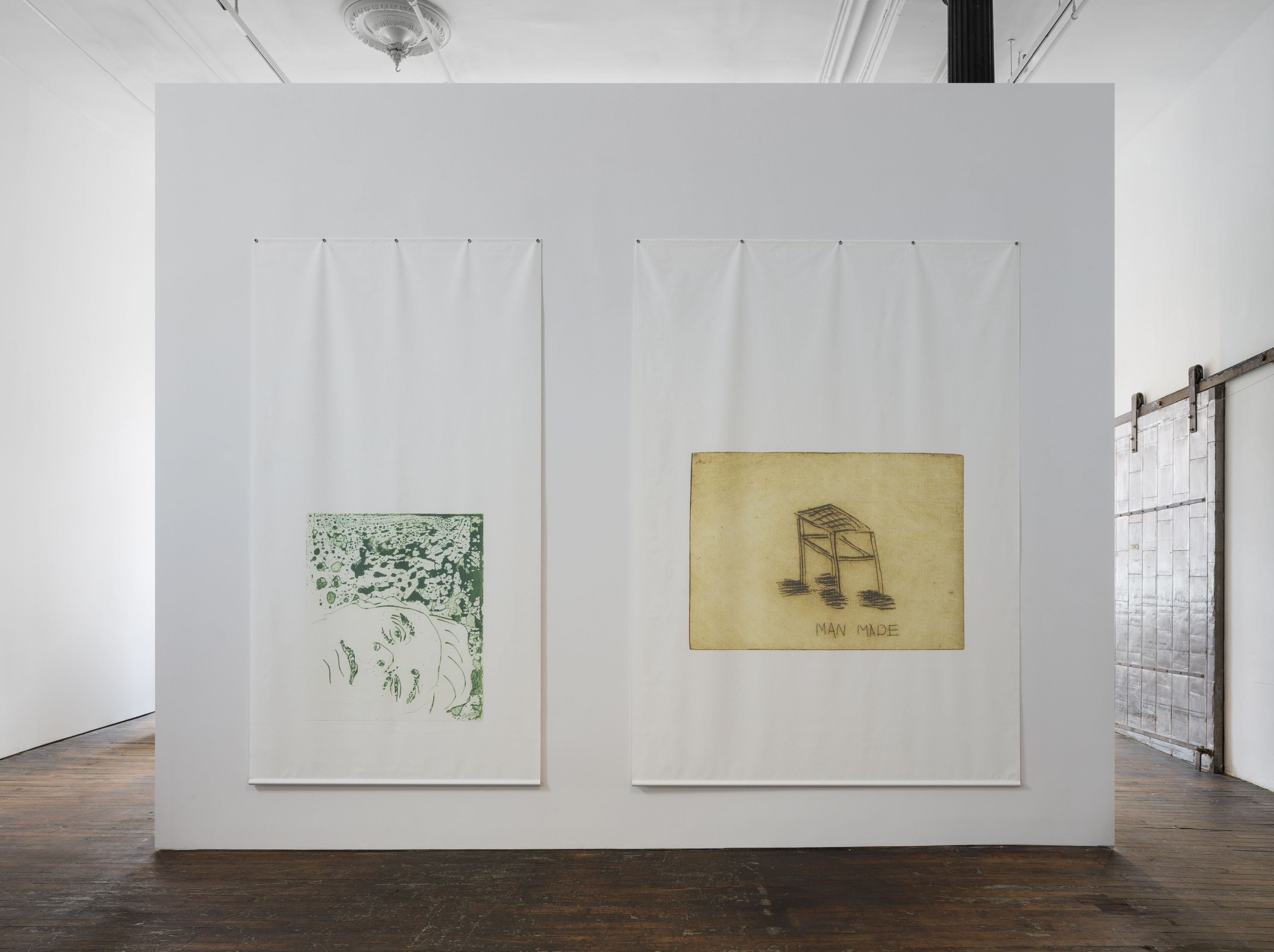 Thomas Schütte – installation view 7