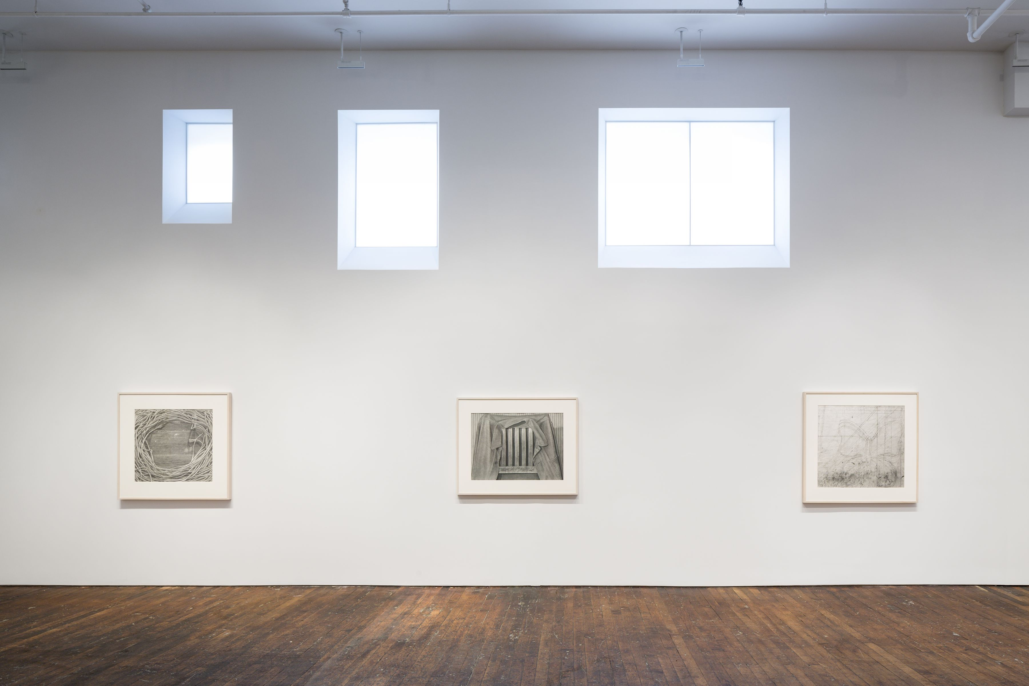 Recent Work, Peter Freeman, Inc., New York