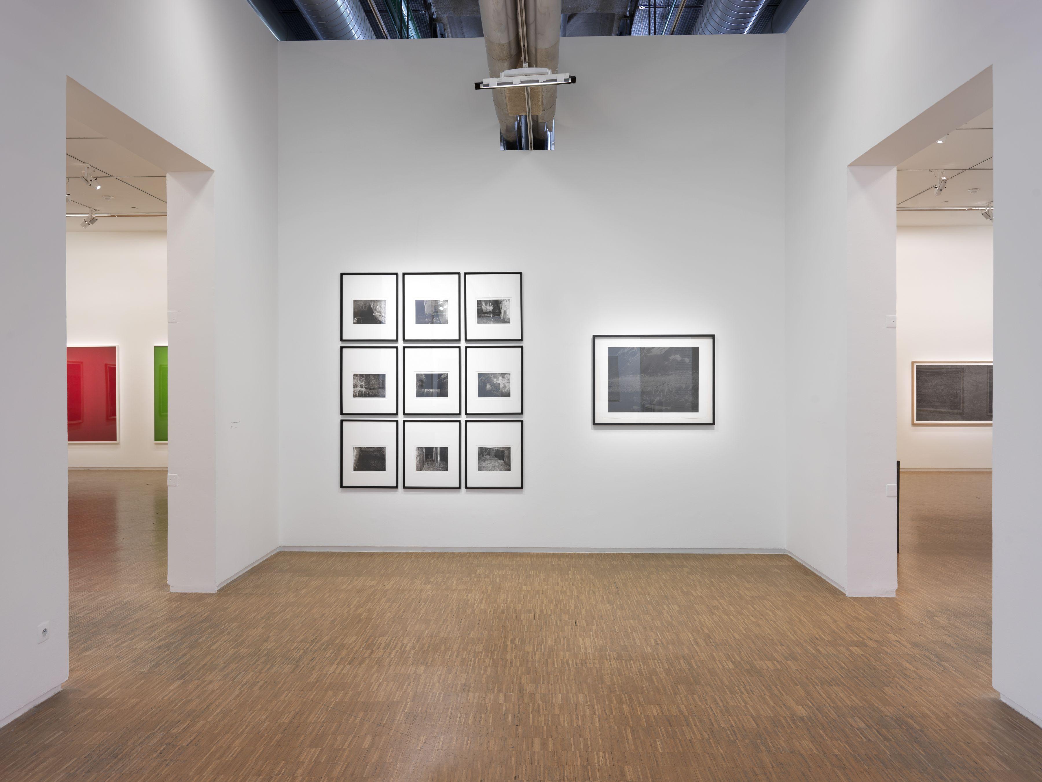 Une brève histoire des lignes, Centre Pompidou-Metz