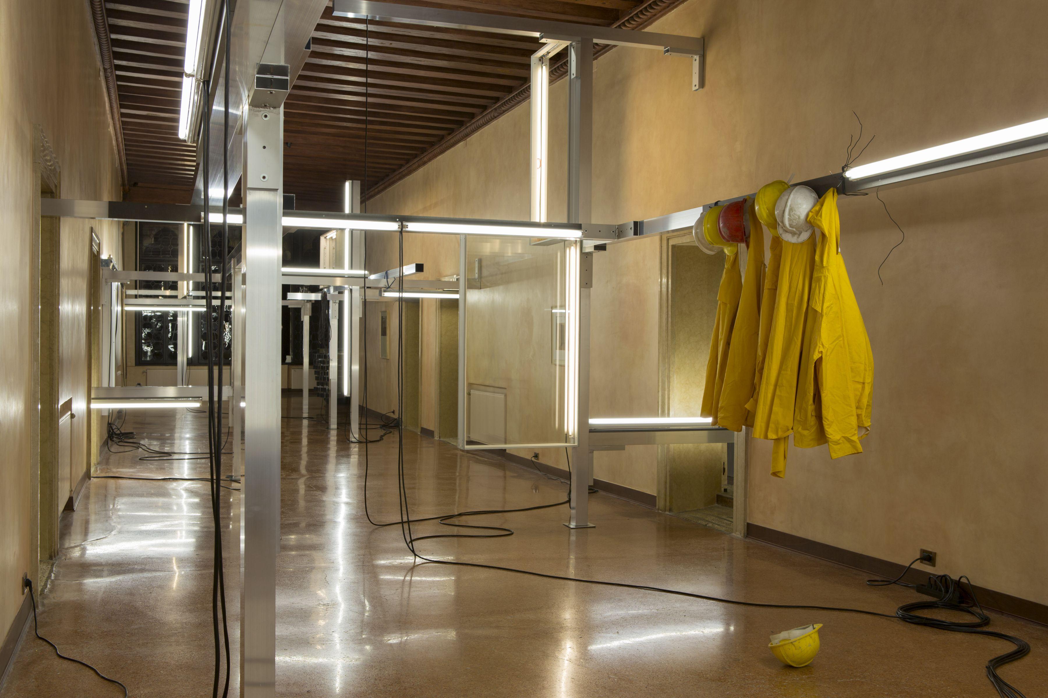Portugiesischer Pavillon, La Biennale di Venezia, Italy