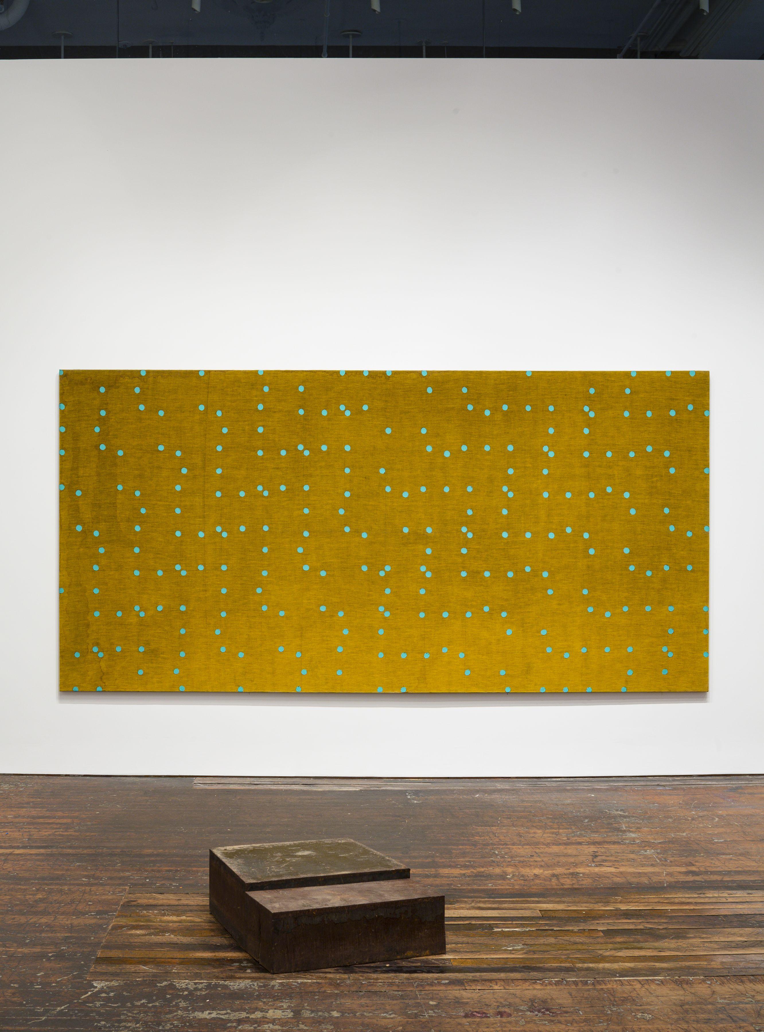 Deadeye Dick: Richard Bellamy and His Circle– installation view 17