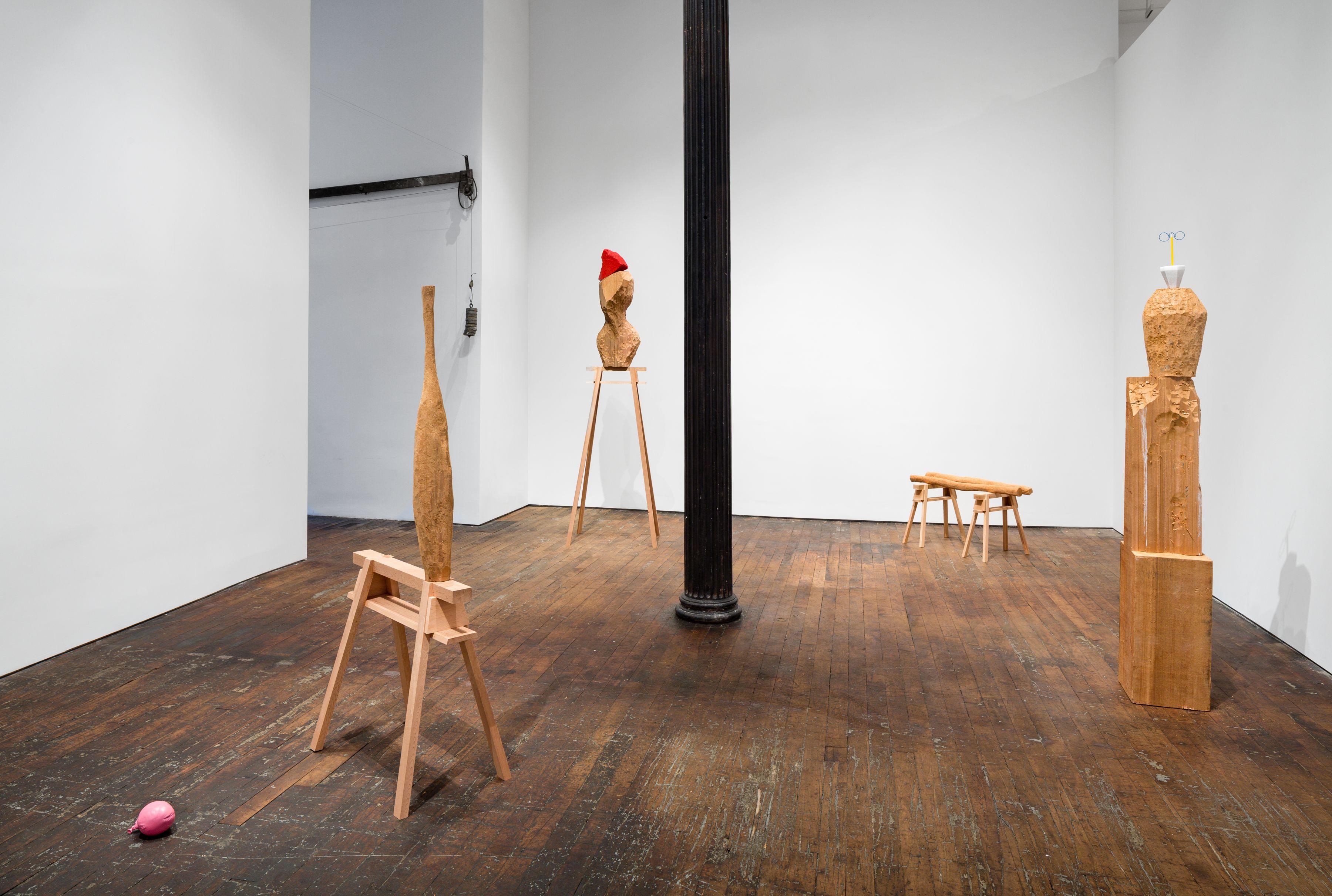 David Adamo– installation view 3