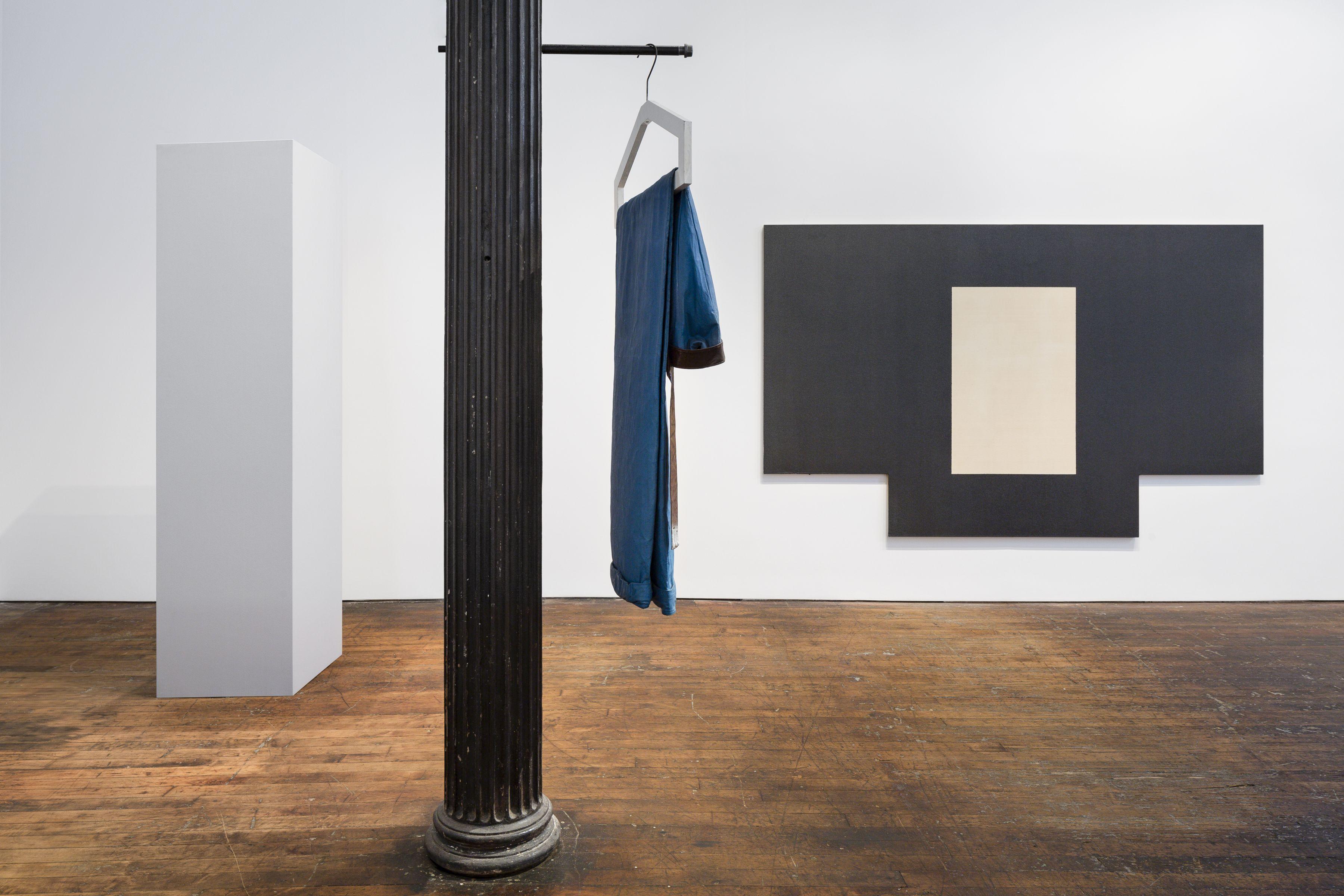 Deadeye Dick: Richard Bellamy and His Circle– installation view 5