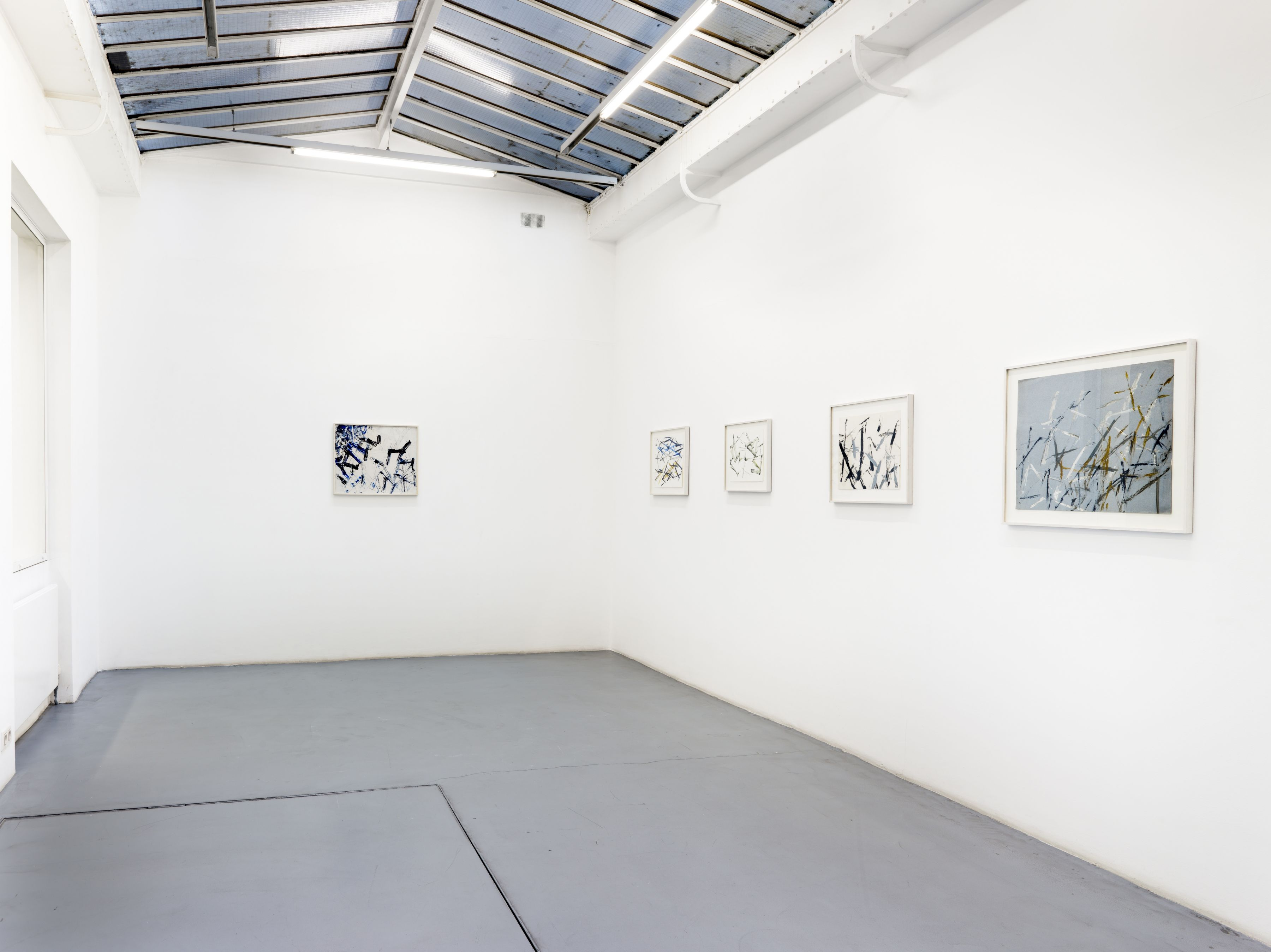 Charlotte Posenenske: Le même, autrement - The same, but different – installation view 4