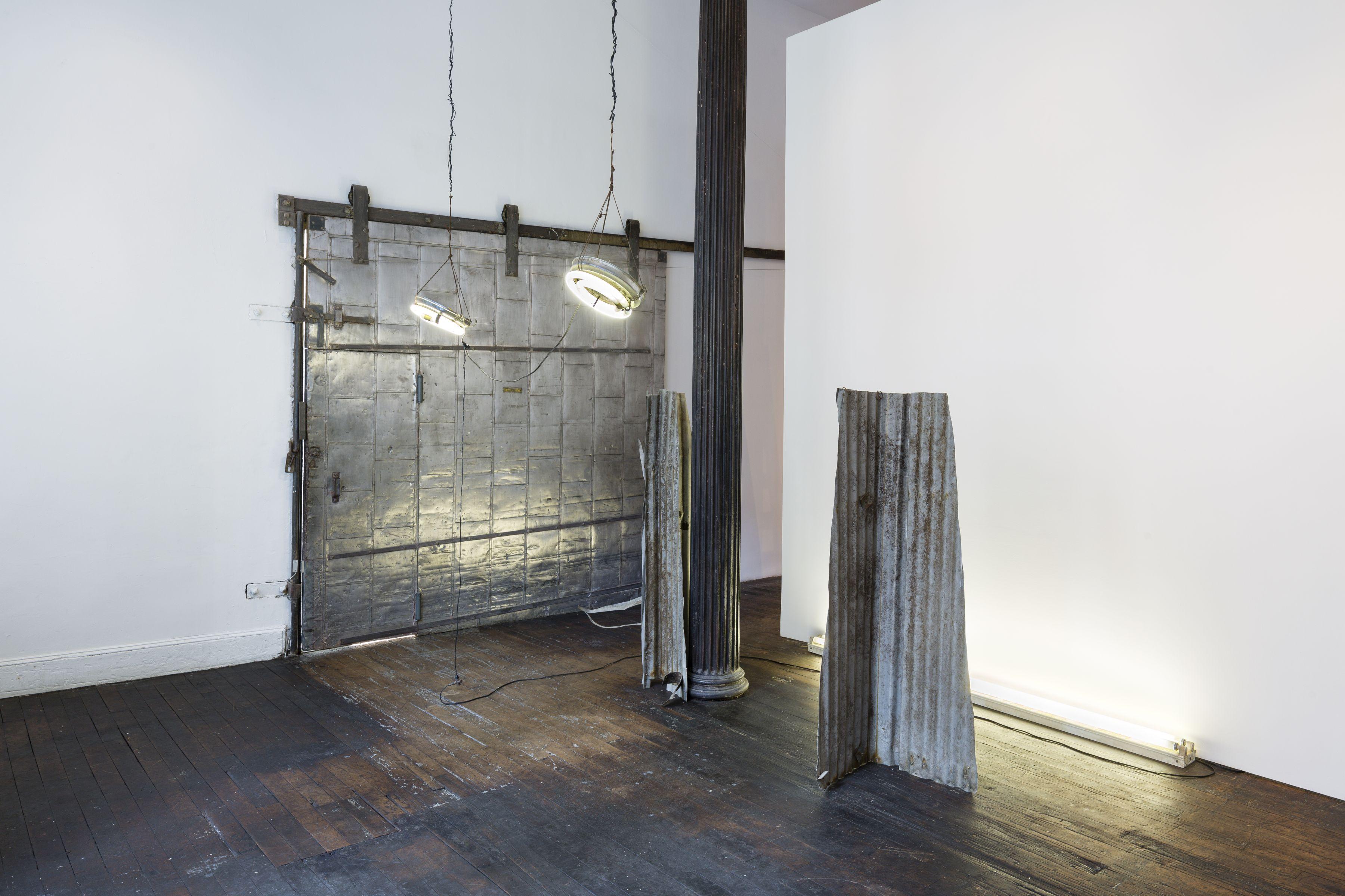 Deadeye Dick: Richard Bellamy and His Circle– installation view 16