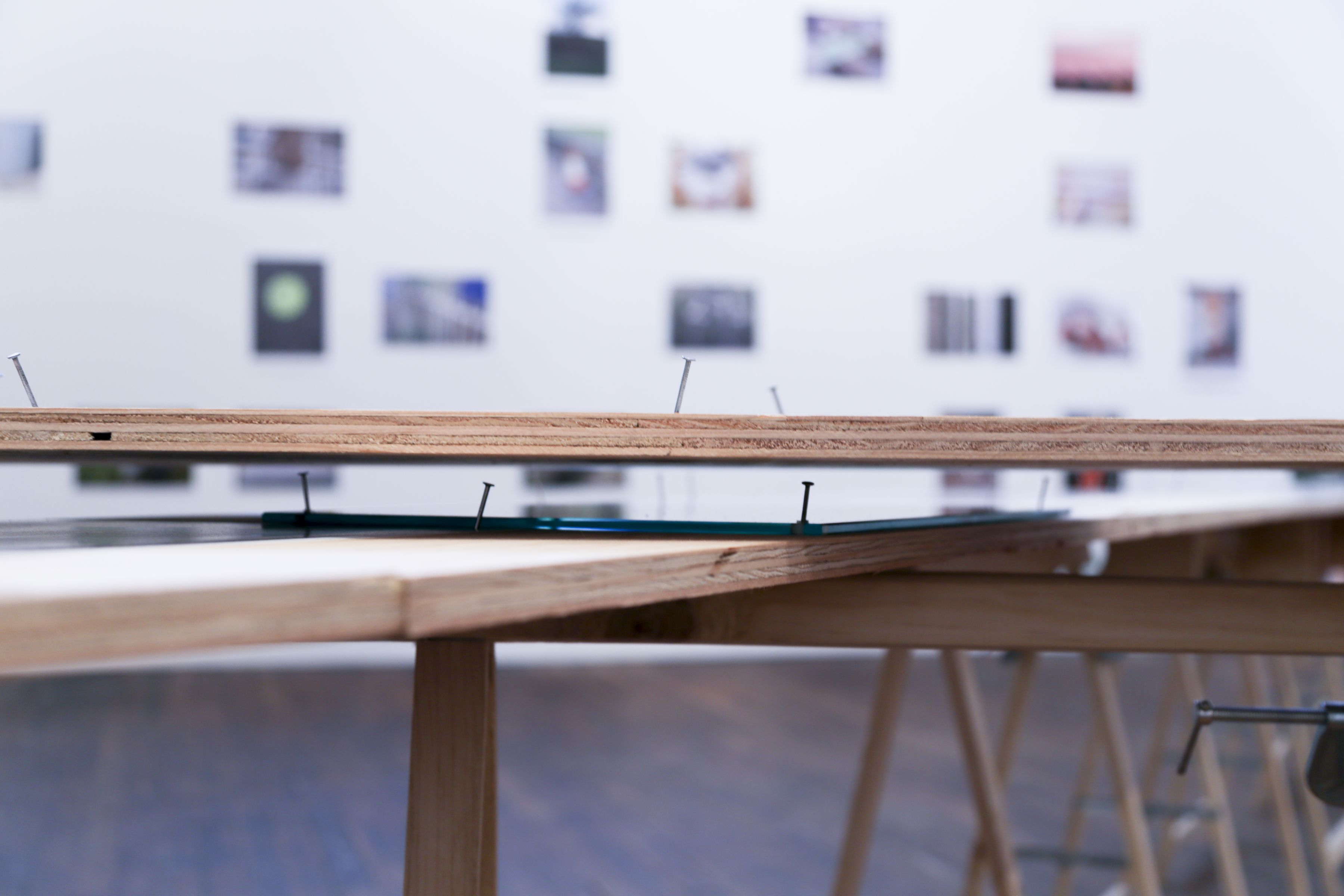 Richard Wentworth: motes to self – installation view 6