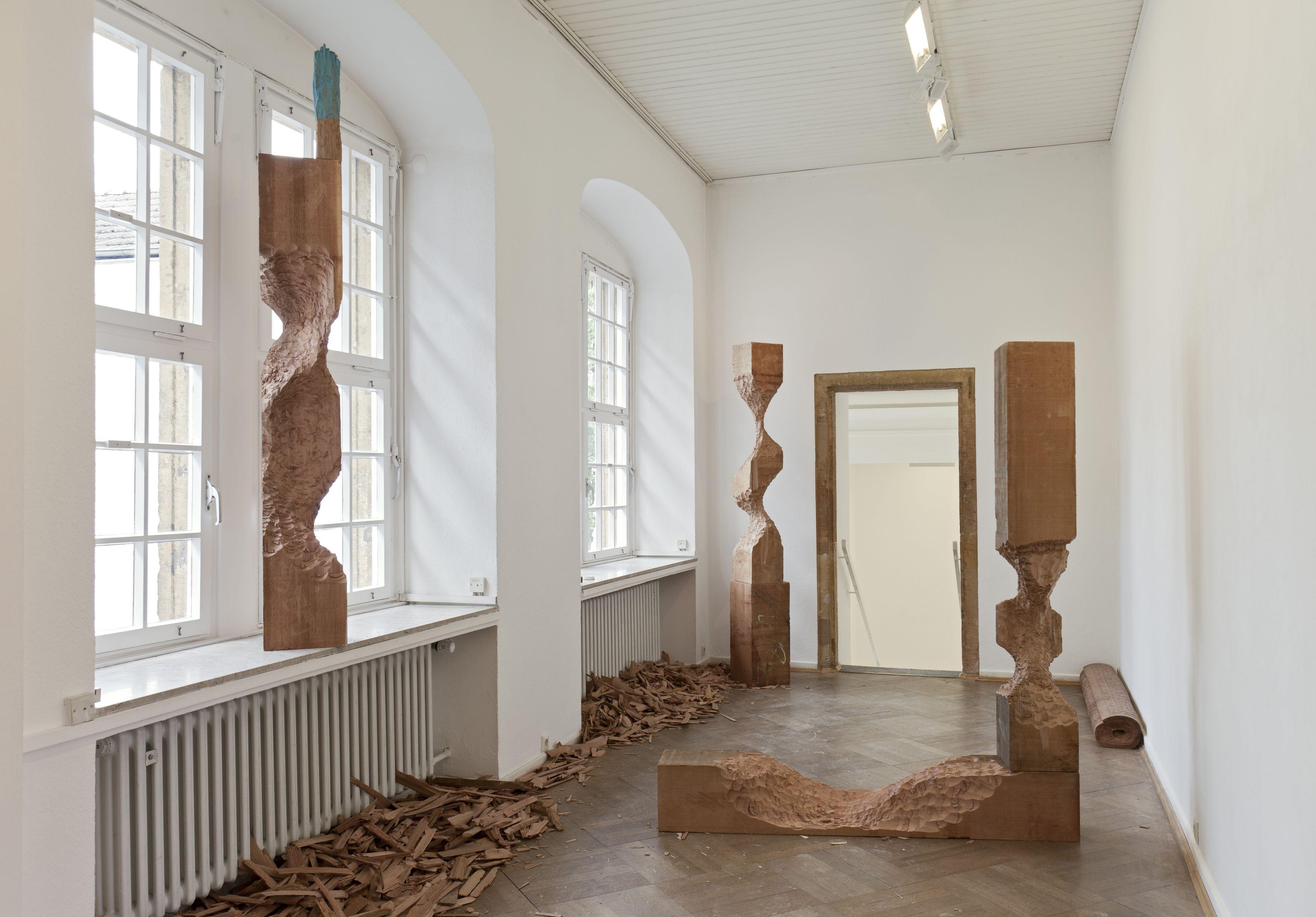 David Adamo, Bielefelder Kunstverein, Bielefeld