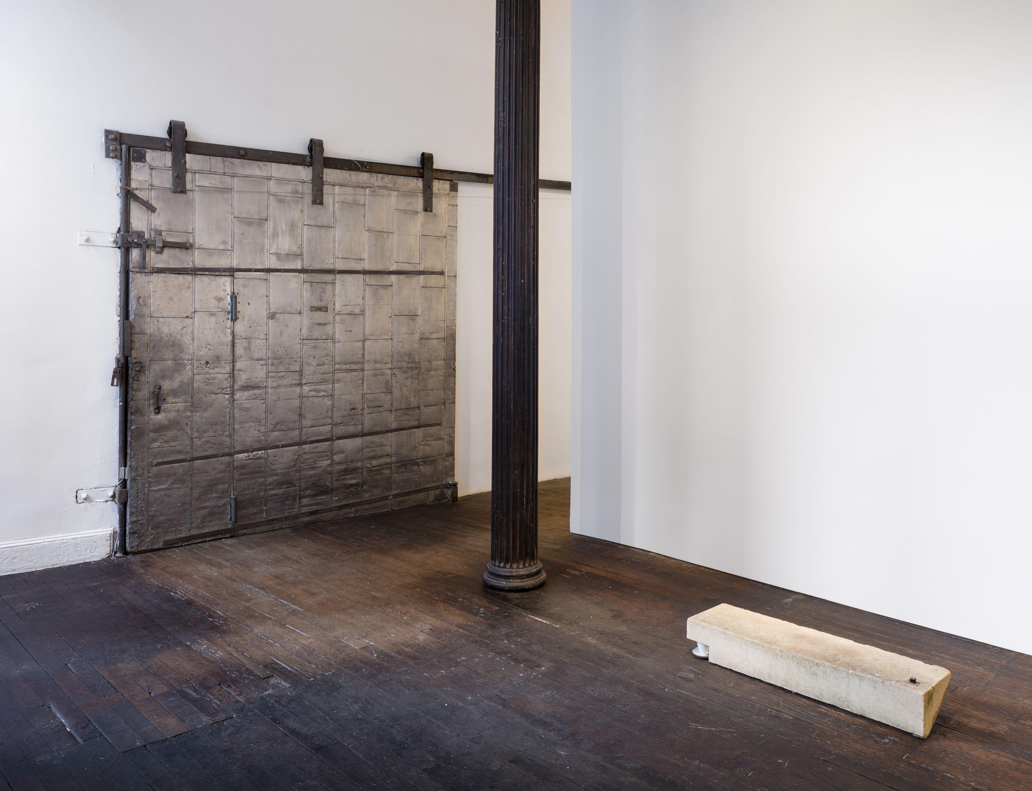 Lucy Skaer: Random House – installation view 1