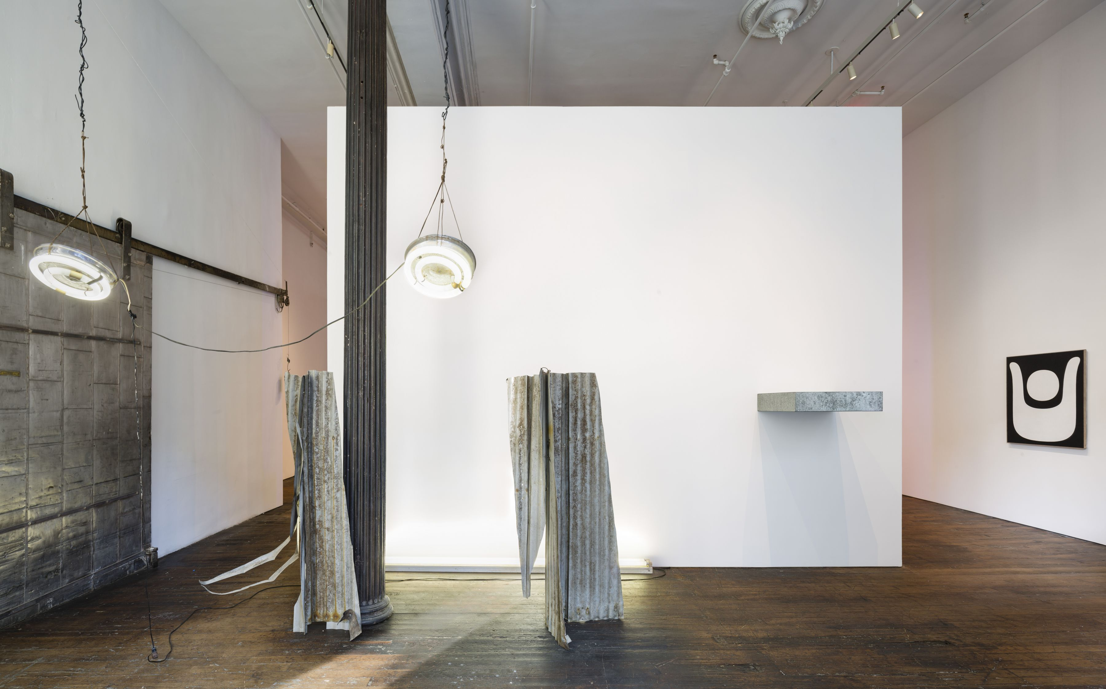 Deadeye Dick: Richard Bellamy and His Circle– installation view 4