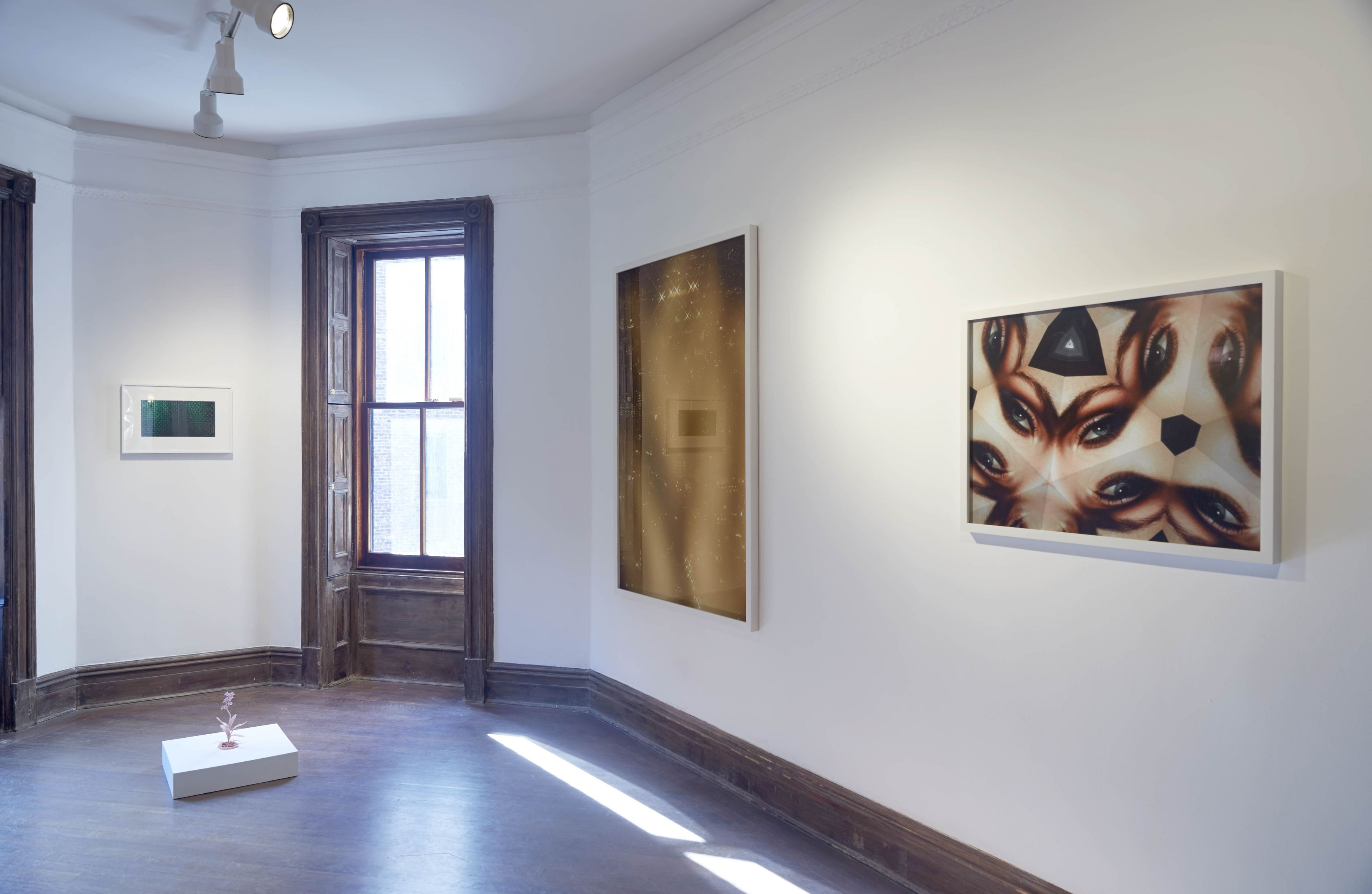 Something Beautiful(Installation View), Marianne Boesky Gallery (Uptown), 2014