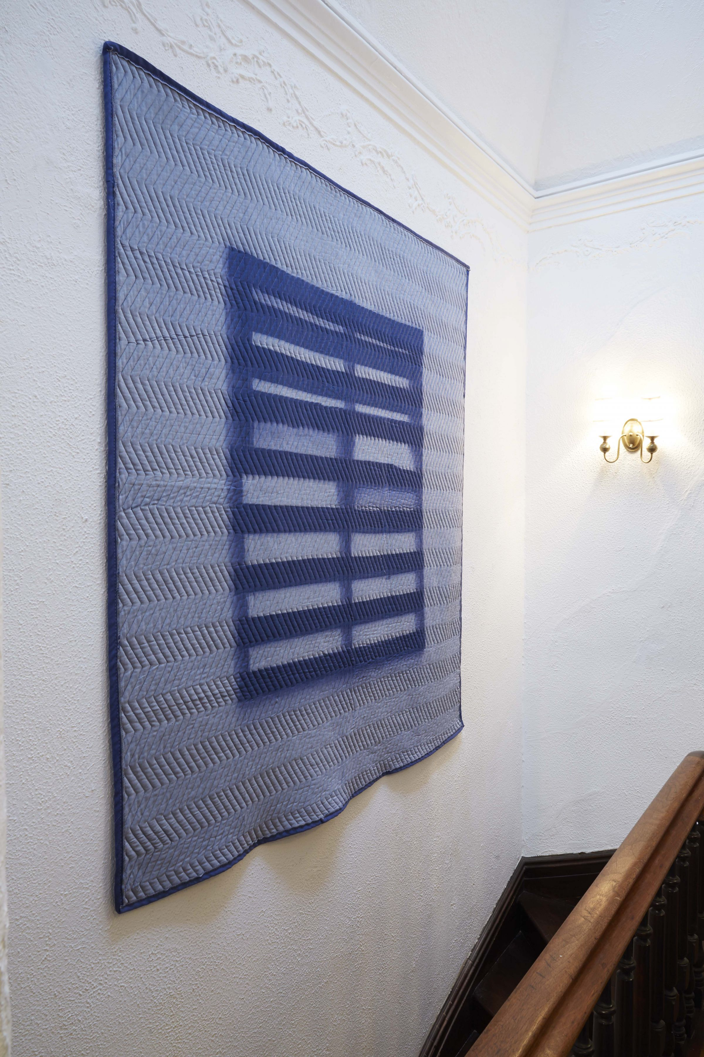 The Material Image(Installation View), Marianne Boesky Gallery (Uptown), 2014