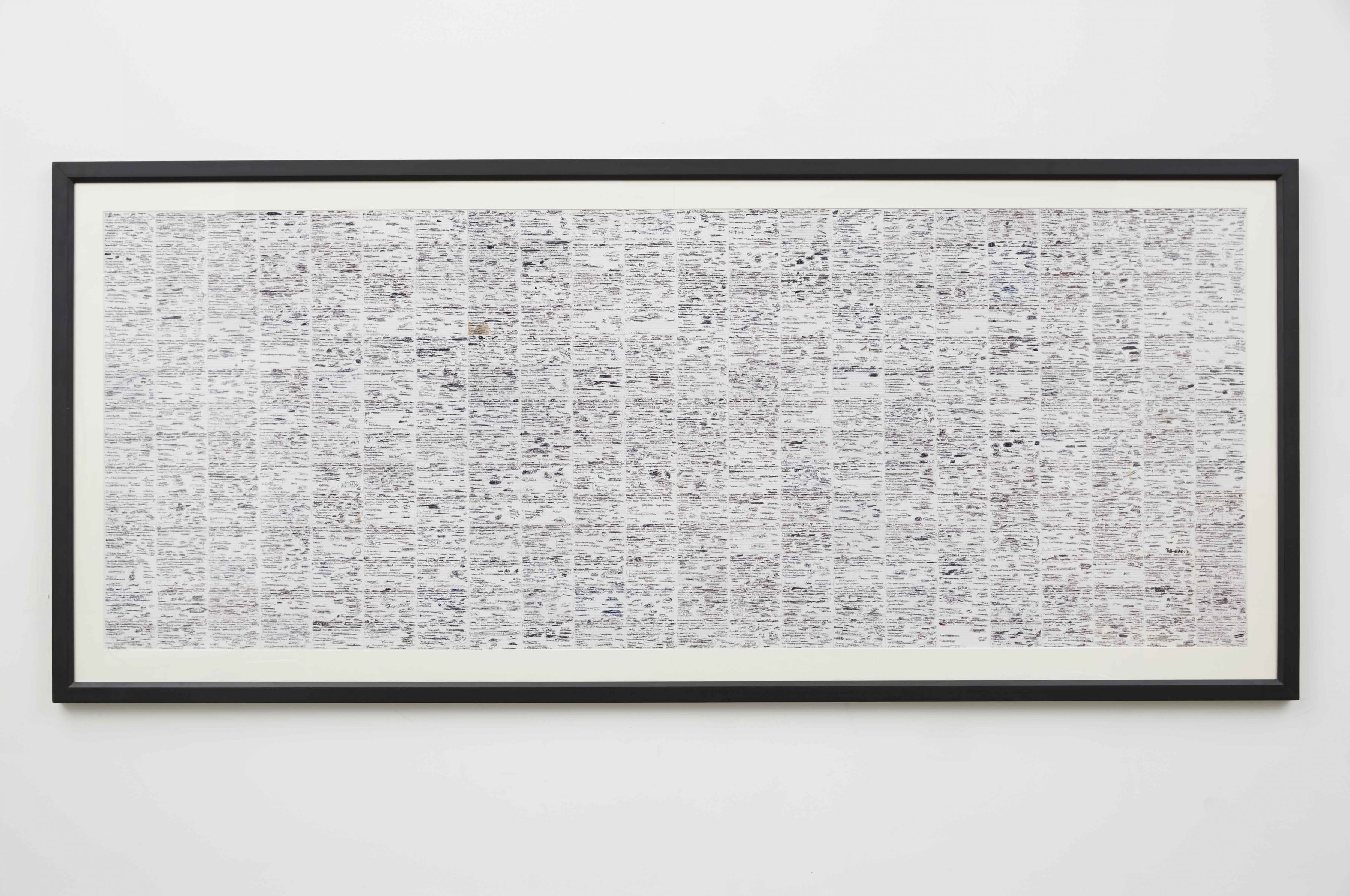308 days, a digital print, by John Waters available for purchase