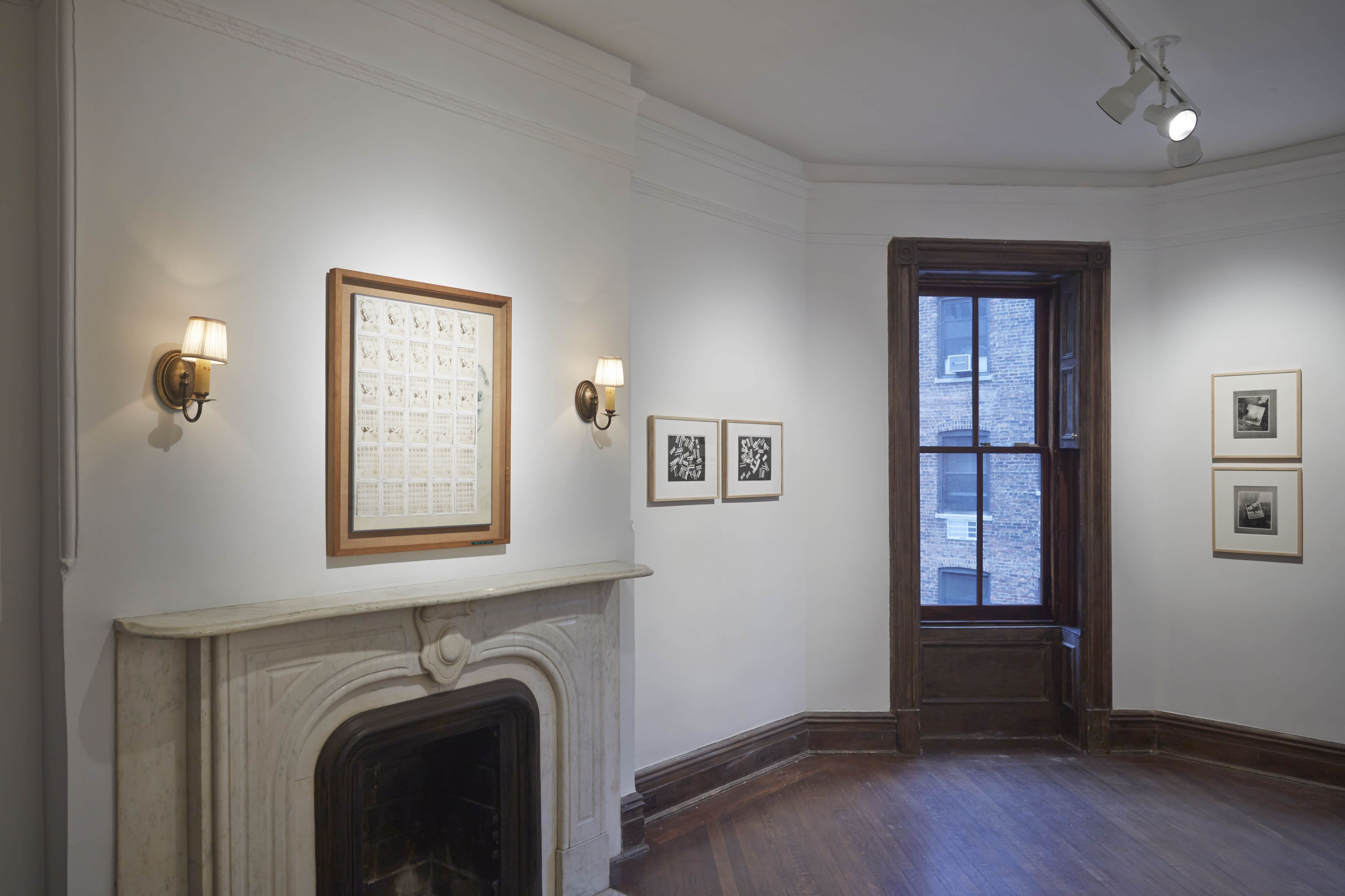 Image and Matter in Japanese Photography from the 1970s (Installation View), Marianne Boesky Gallery, 2014