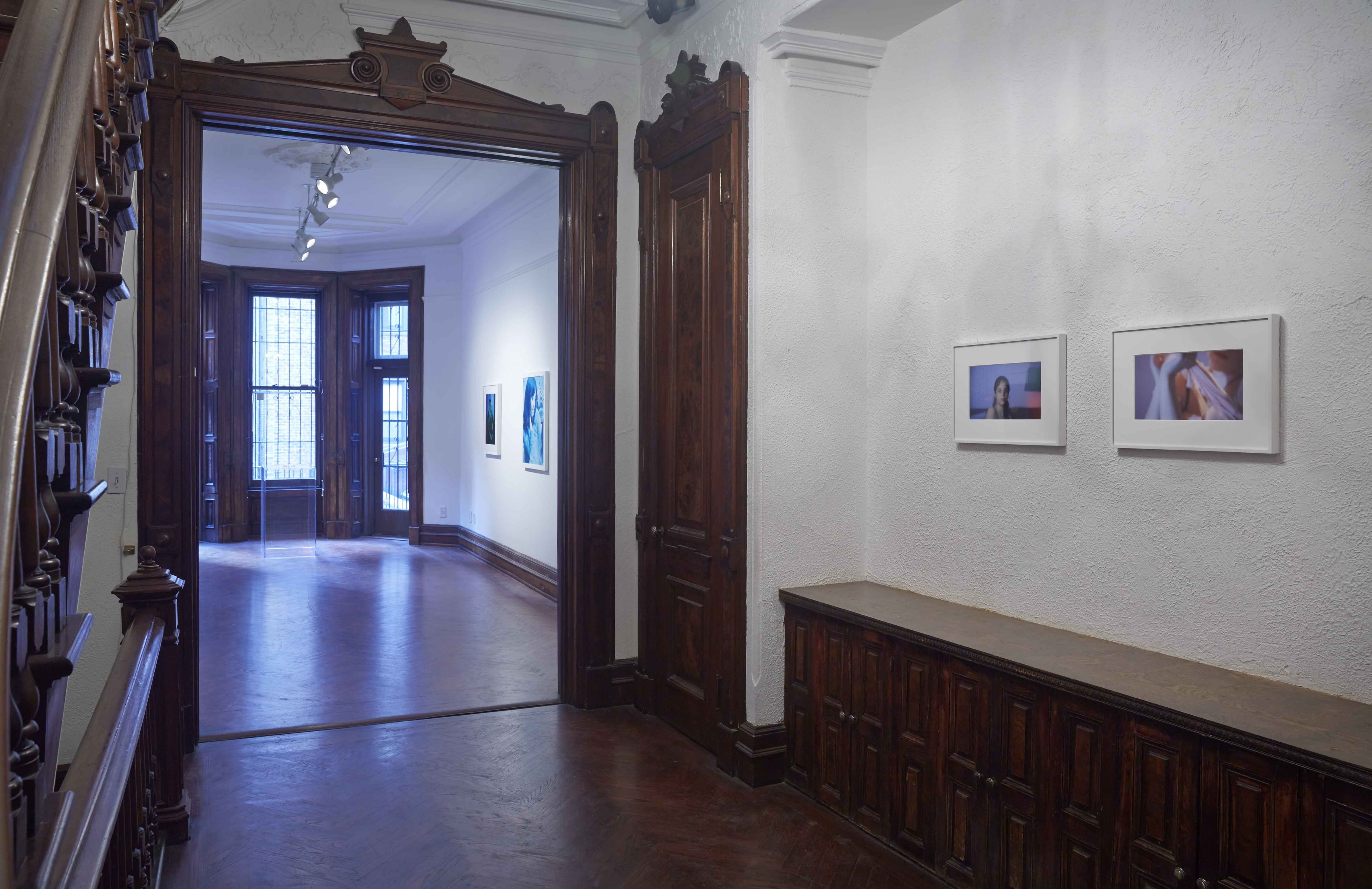 Something Beautiful (Installation View), Marianne Boesky Gallery (Uptown), 2014