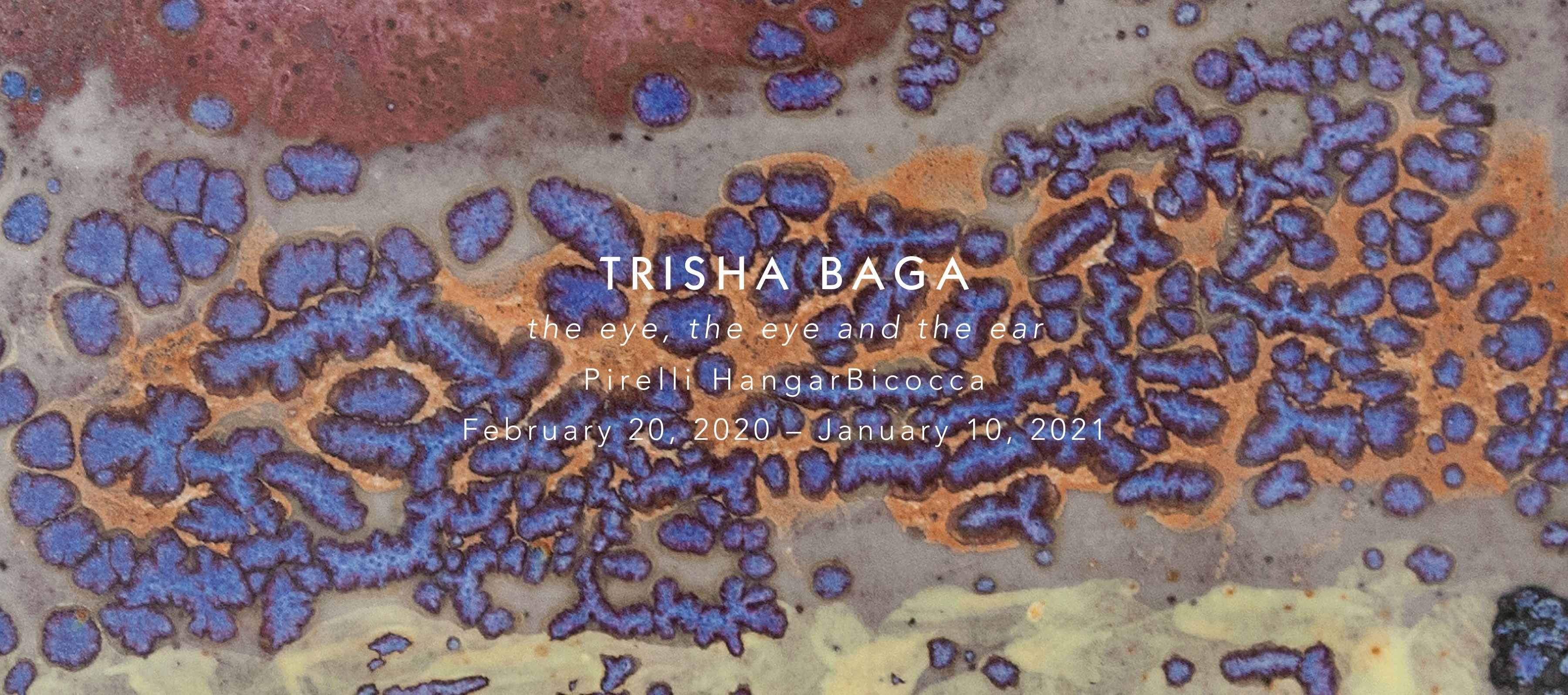 Trisha Baga