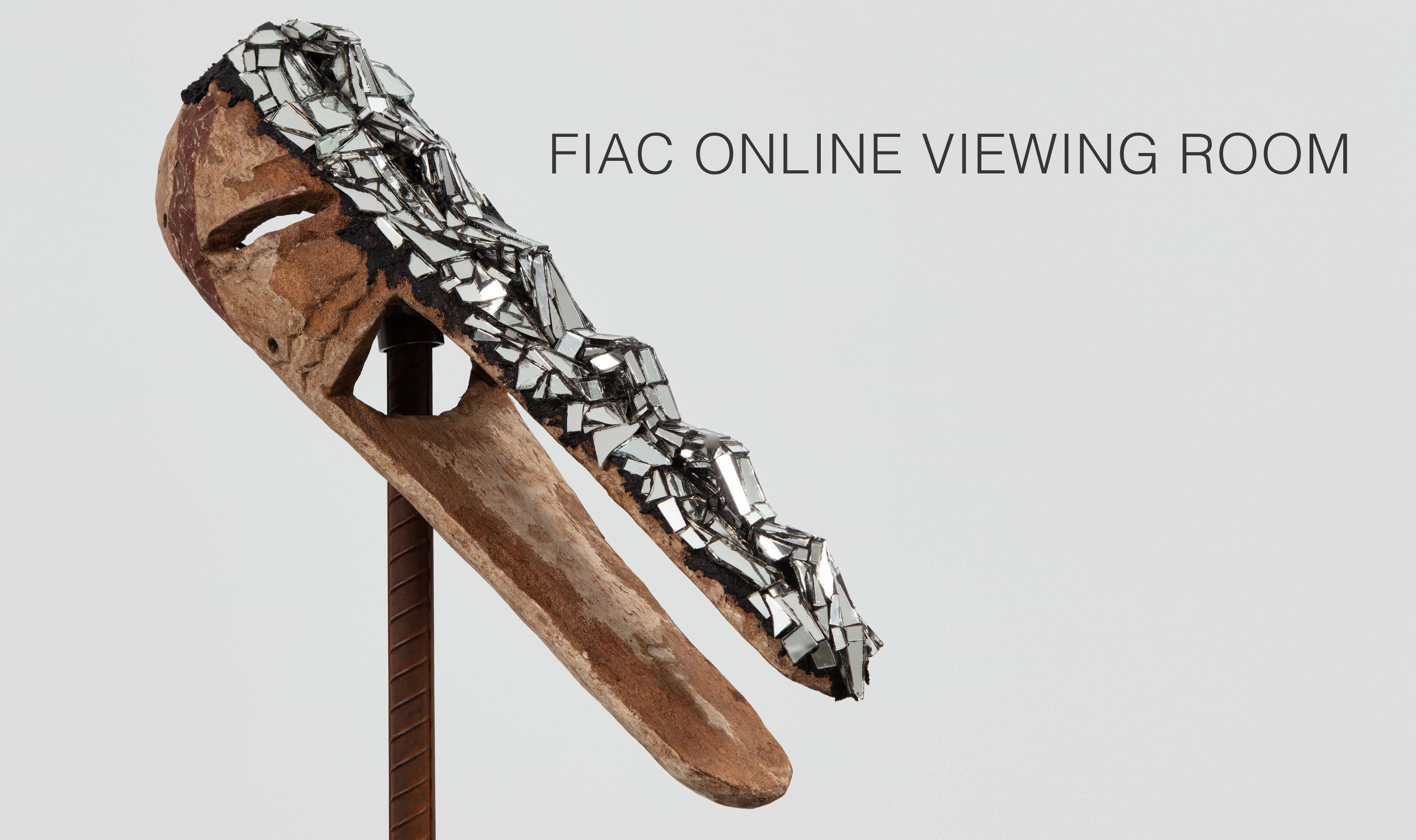 FIAC ONLINE VIEWING ROOM