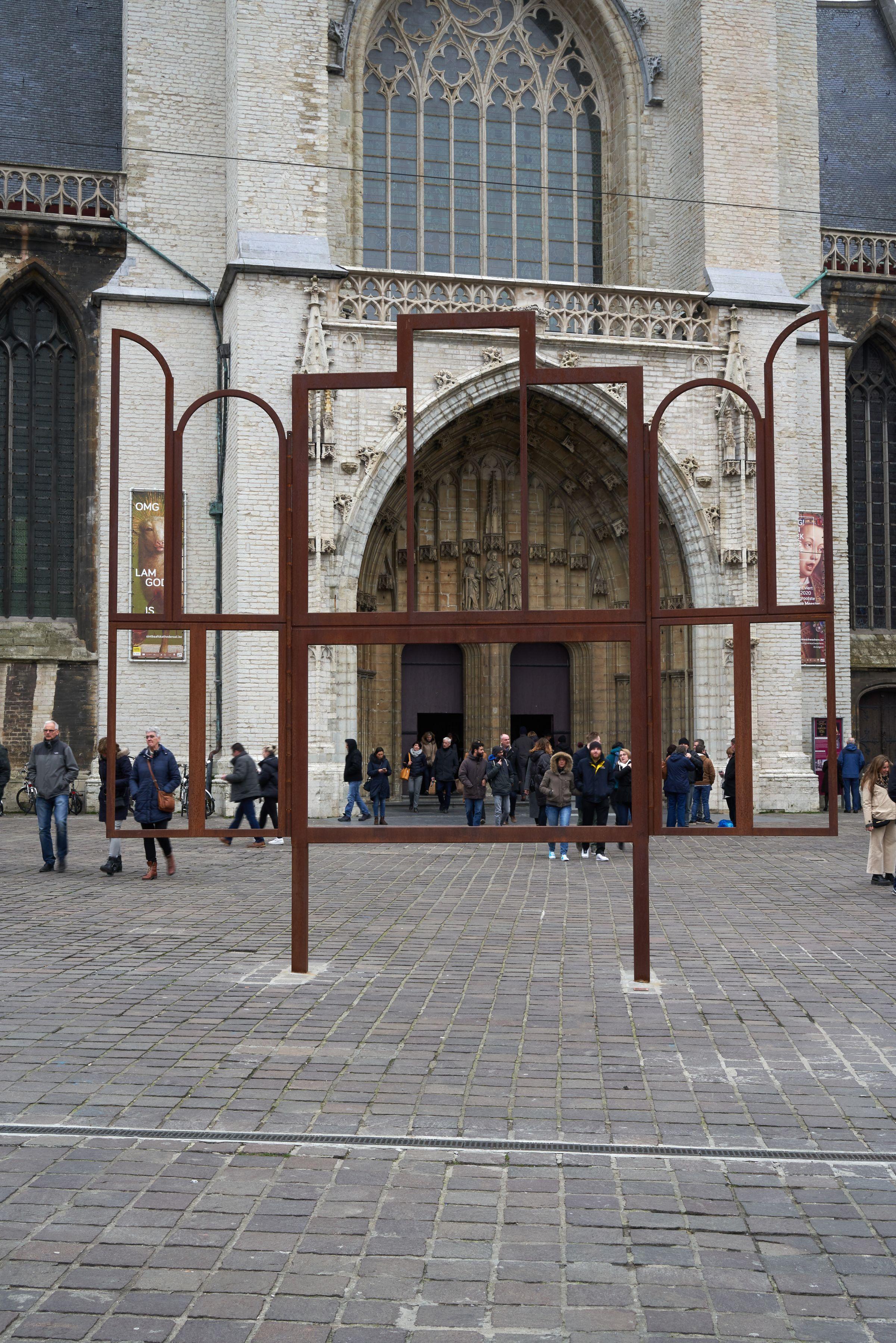 b. altar image